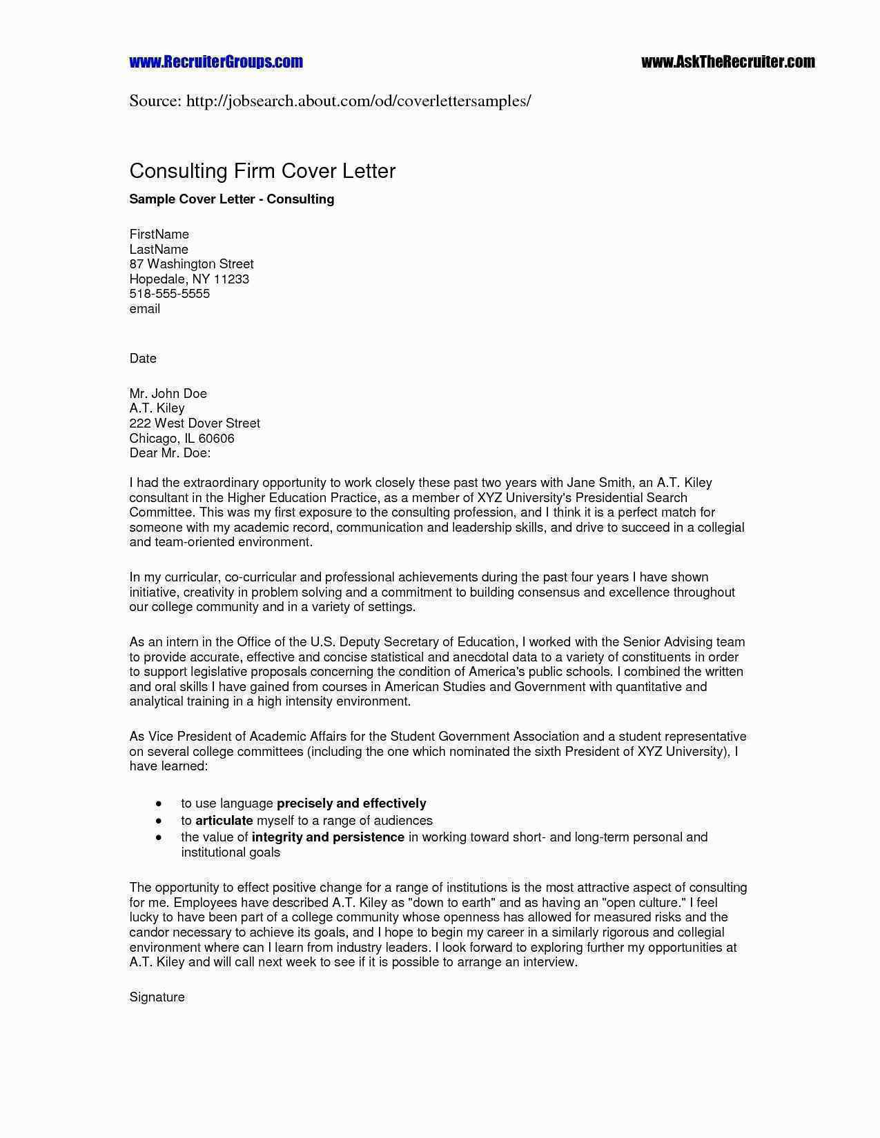 Ross School Of Business Resume Template - Cover Letter for Mba Admission Sample Luxury College Admission