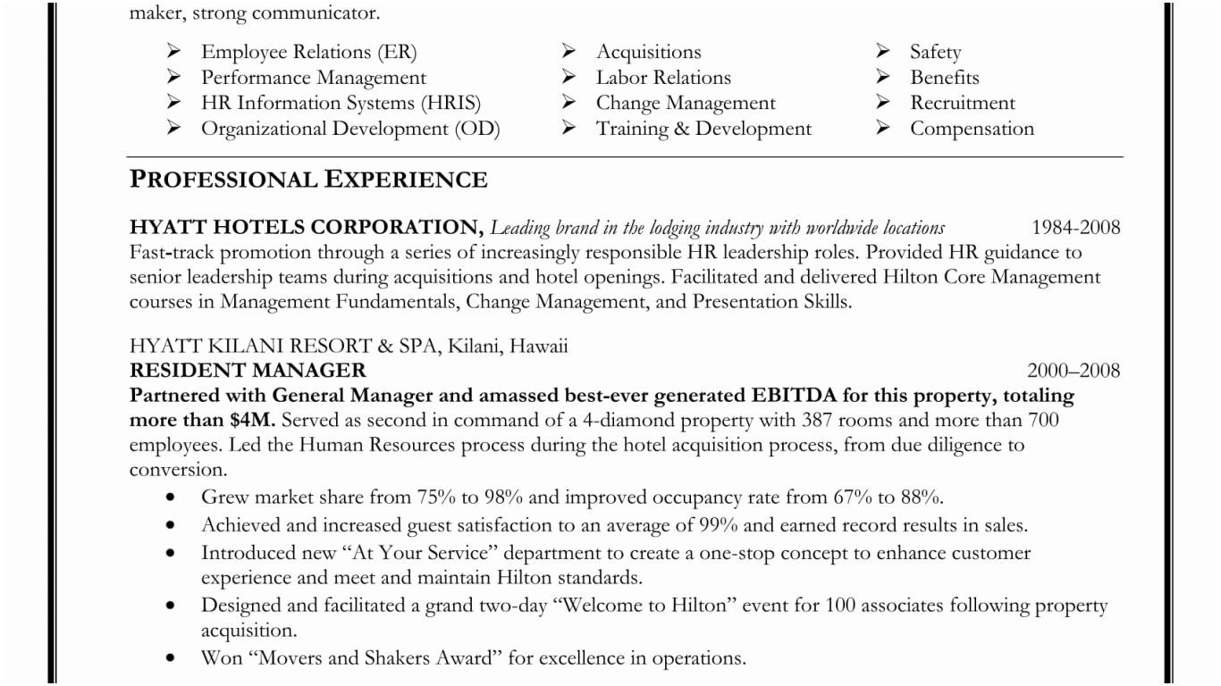 Sales Executive Resume Template - Professional Resume format Template Best Resume format for