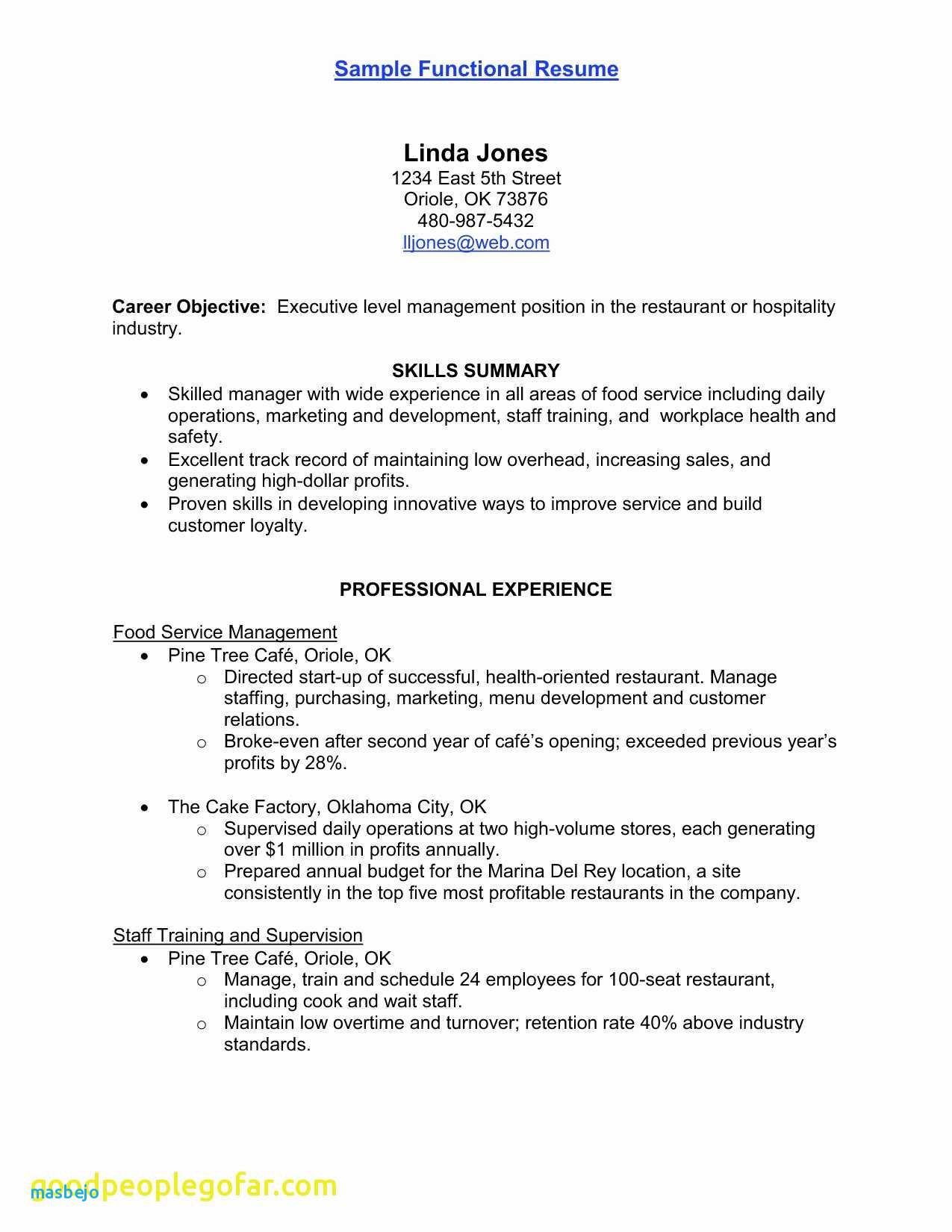 Sales Resume Summary - Sales Resumes Sales Resume Summary Elegant Pharmacy Resume Fresh