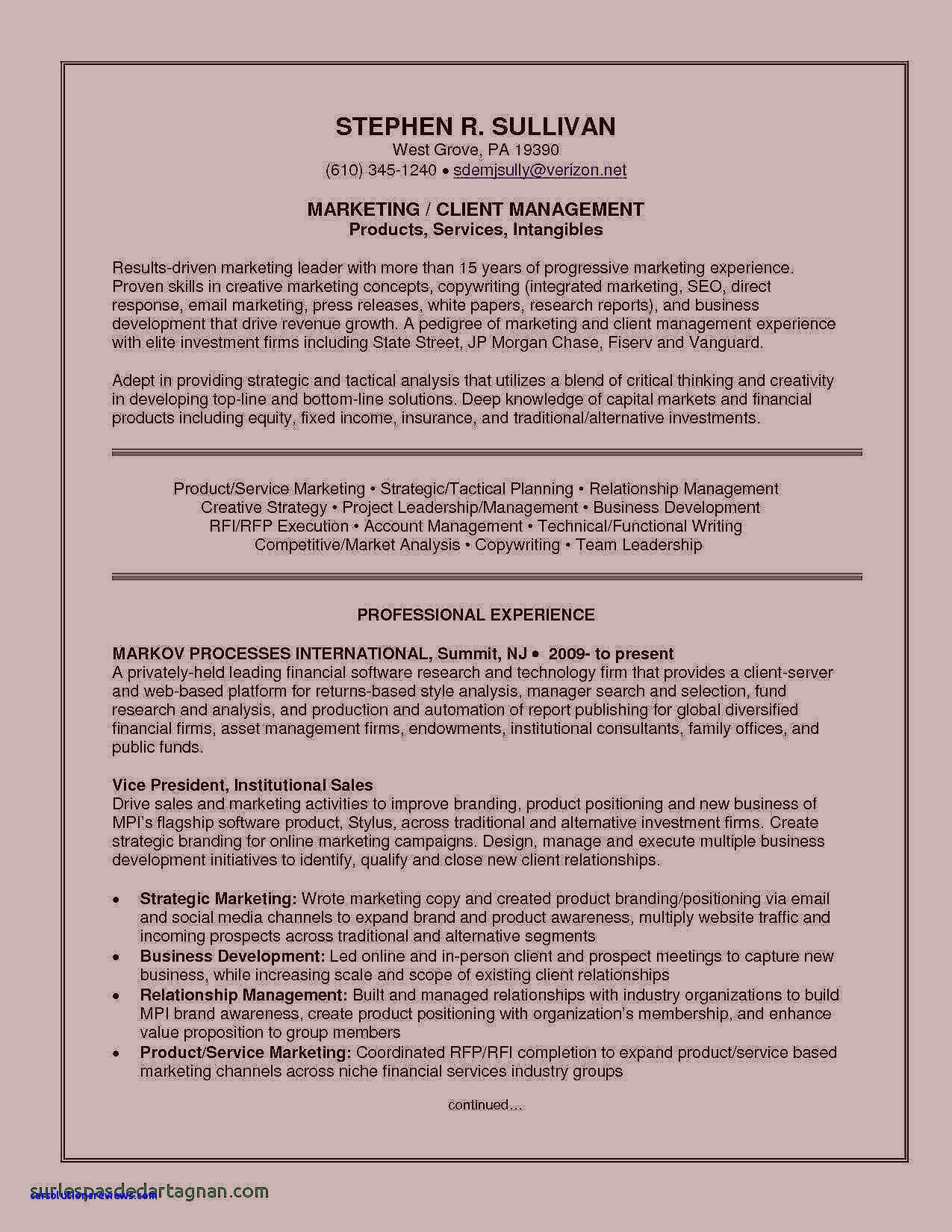 Salesman Duties and Responsibilities Resume - Awesome Car Salesman Job Description for Resume New Resume format