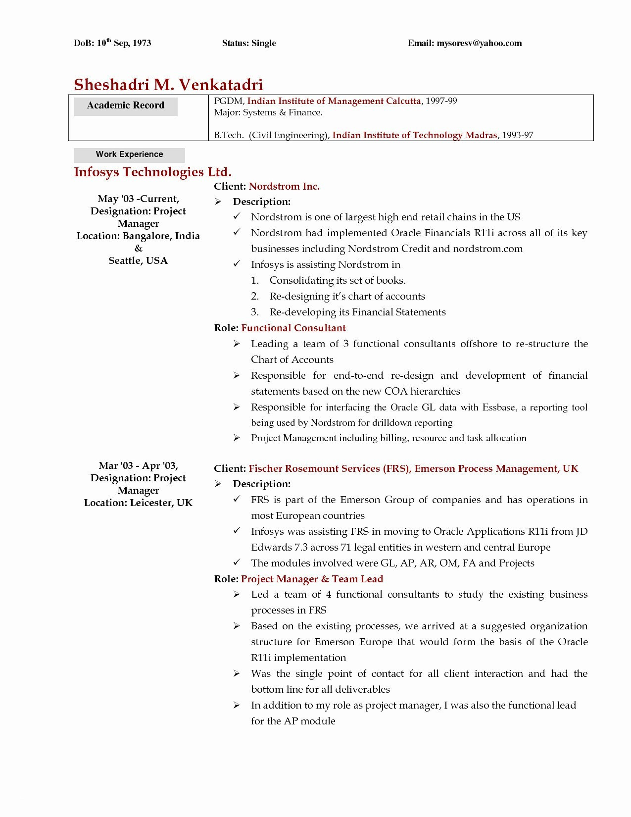 Sample Of Housekeeping Resume - Housekeeping Resume Templates Reference 19 Awesome Housekeeping