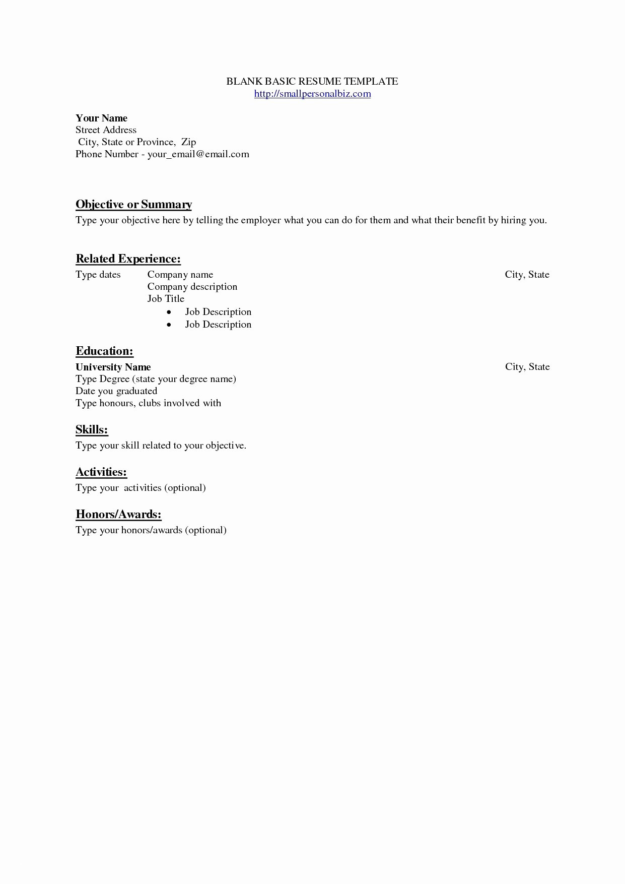 Sample Resume Skills - format A Resume List Valid Sample Resume Skills Elegant