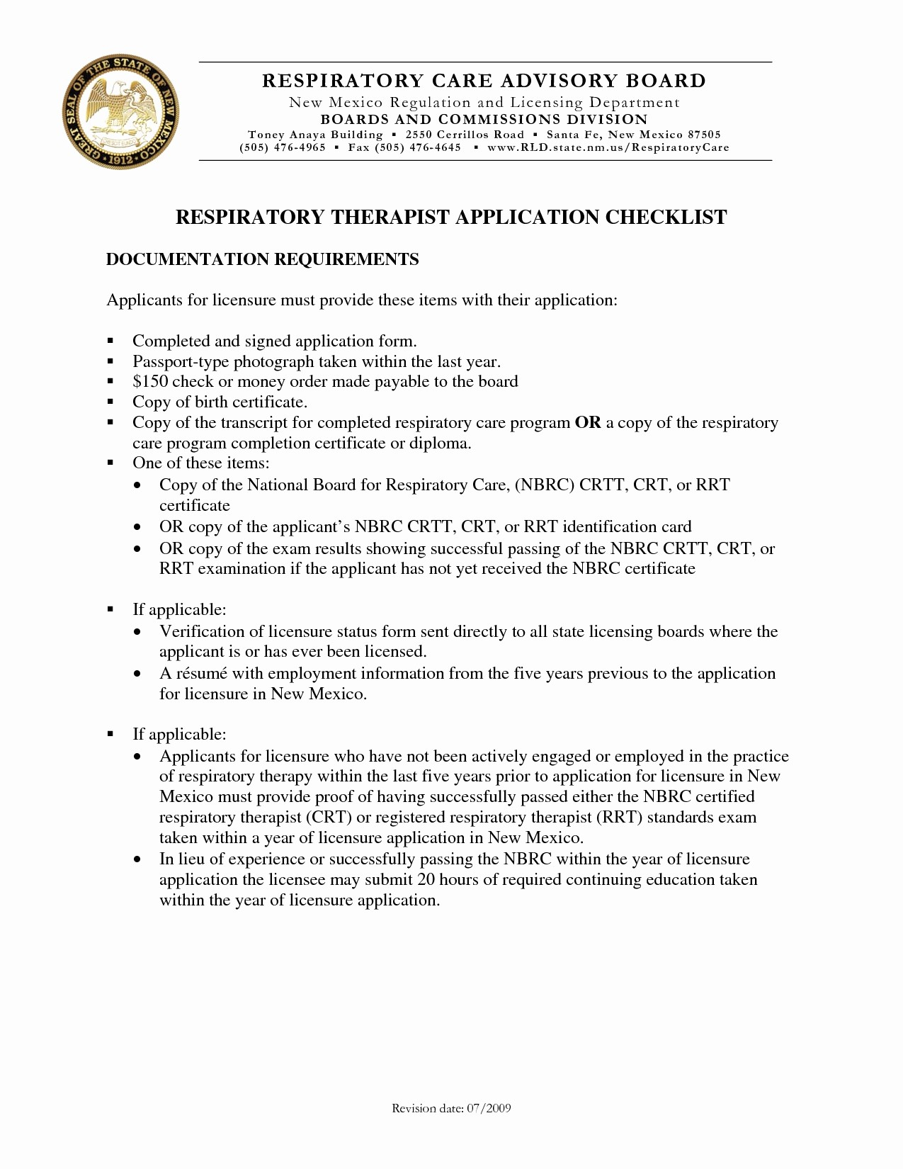 Sample Resumes for Respiratory therapist - Respiratory therapist Resume Sample Best 50 Best Respiratory