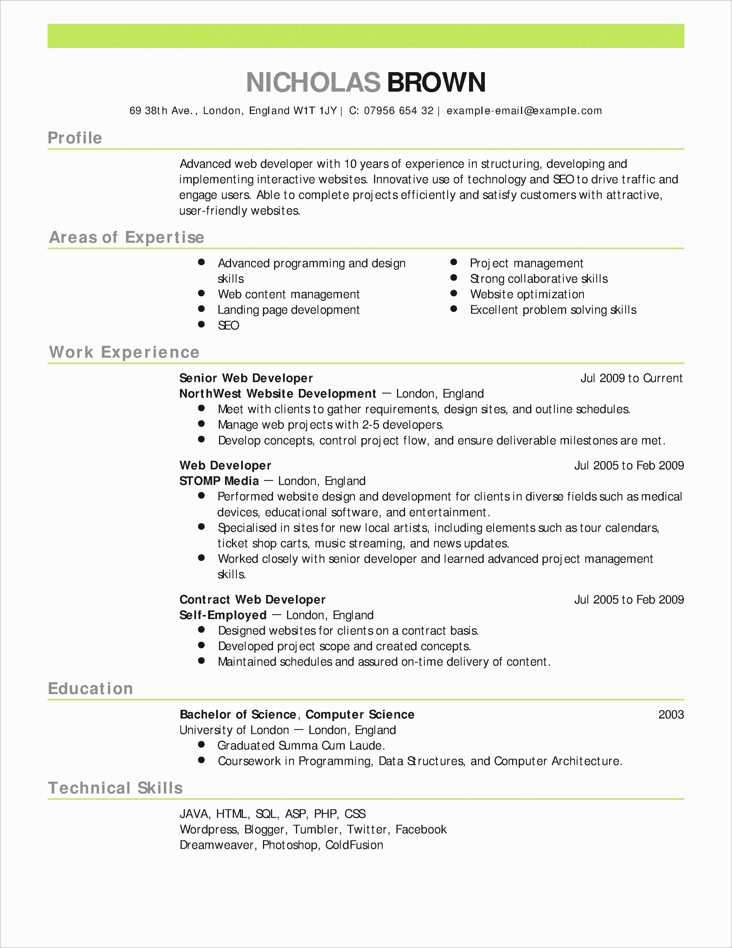 Sample Special Education Teacher Resume - Special Education Cover Letter Beautiful Example A Cover Letter for