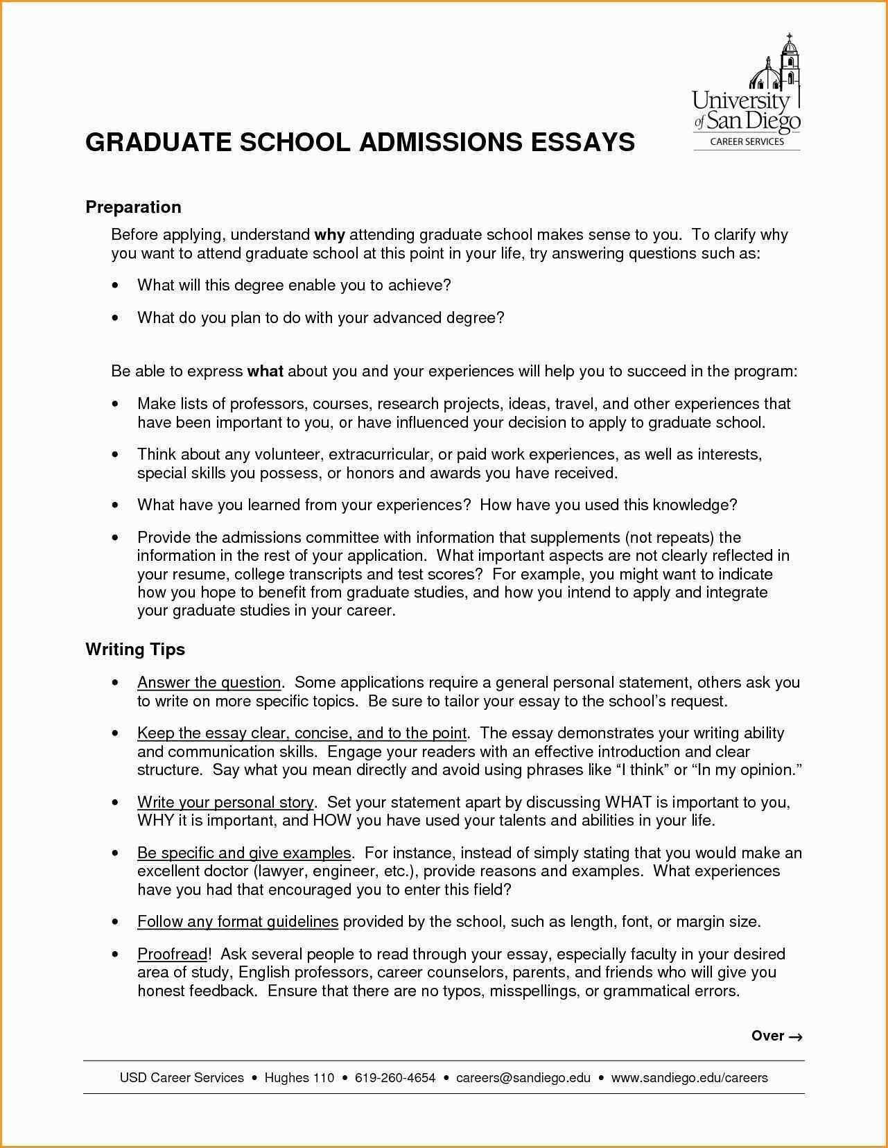 San Diego Resume - I Need A Cover Letter for My Resume Fresh Elegant Recent Graduate