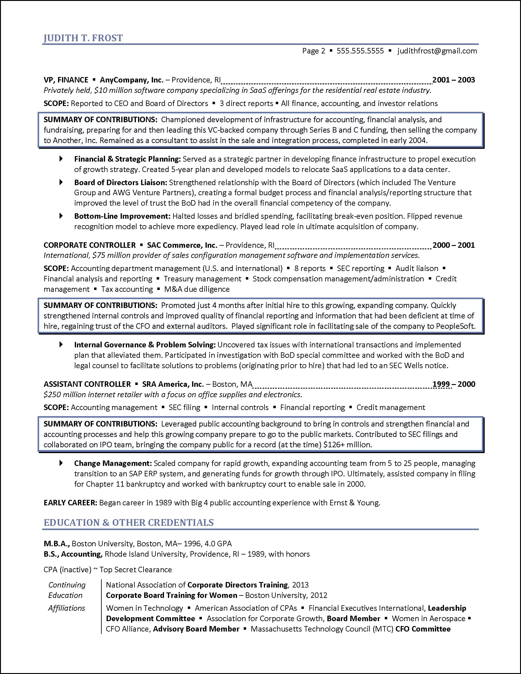 Search for Resumes - 47 Concepts Search for Resumes