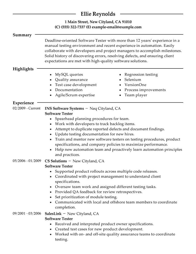 Selenium Tester Resume - Selenium Testing Resume Beautiful Writing Your Personal Statement