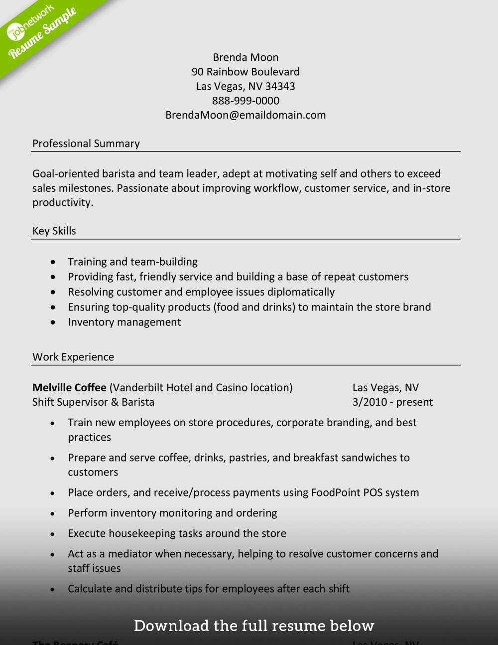 Self Storage Manager Resume - Manager Resume Examples Best Fresh Grapher Resume Sample