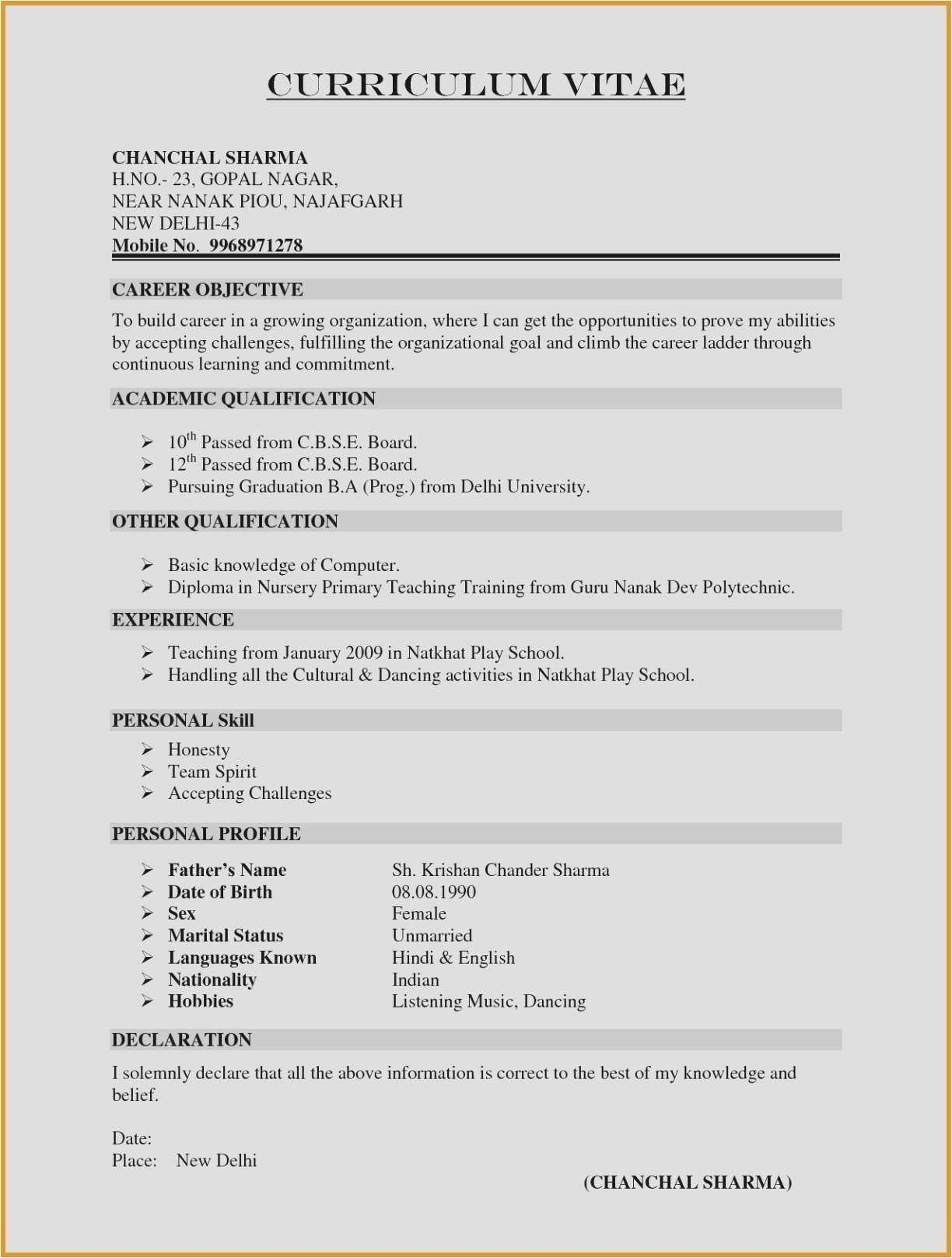 Sending Resume to Recruiter Email - 35 Fresh when to Send A Cover Letter Resume Designs