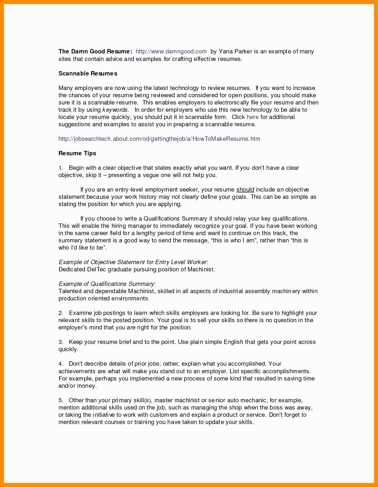 Sending Resume to Recruiter Email - Sample Email for Sending Resume – Legacylendinggroup