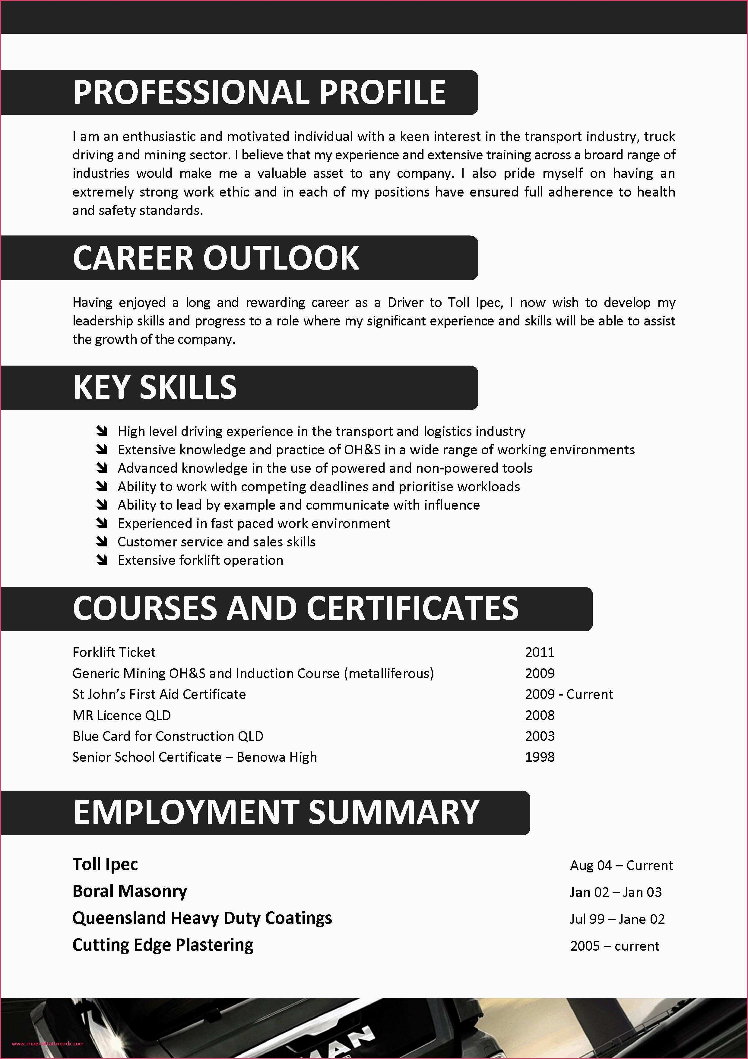Service Industry Resume Template - Resume Samples for Diploma In Civil Engineering New Example Customer