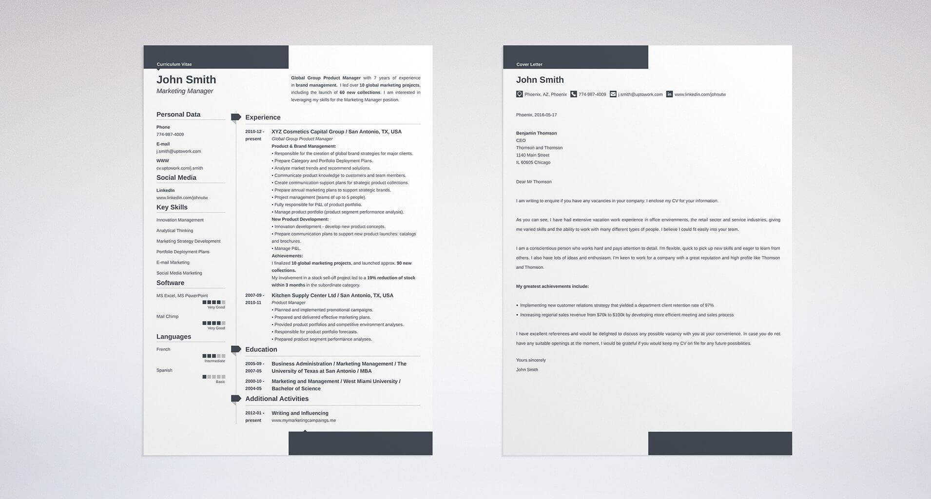 Service Industry Resume Template - Entry Level Resume Sample and Plete Guide [ 20 Examples]