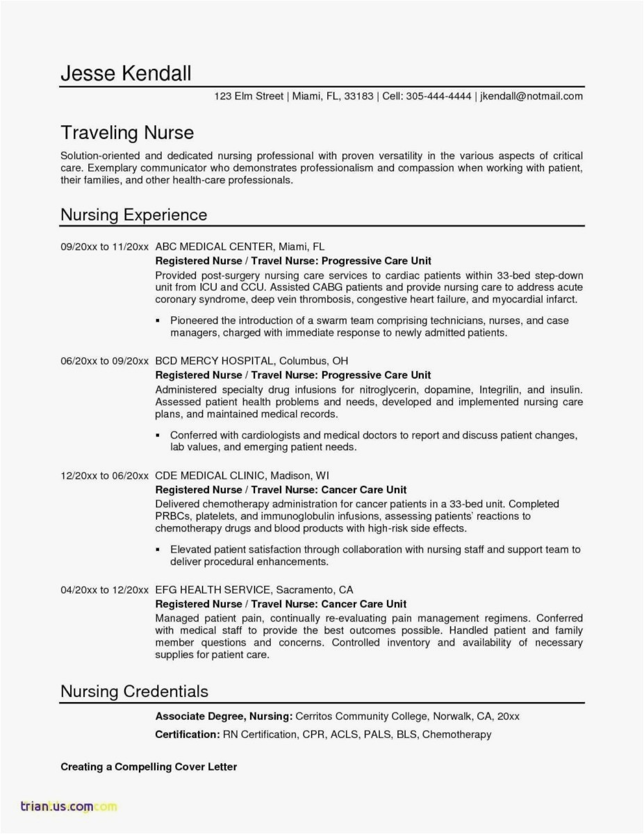 Simple Resume Templates - Great Resume Examples Elegant Free Simple Resume Templates Picture