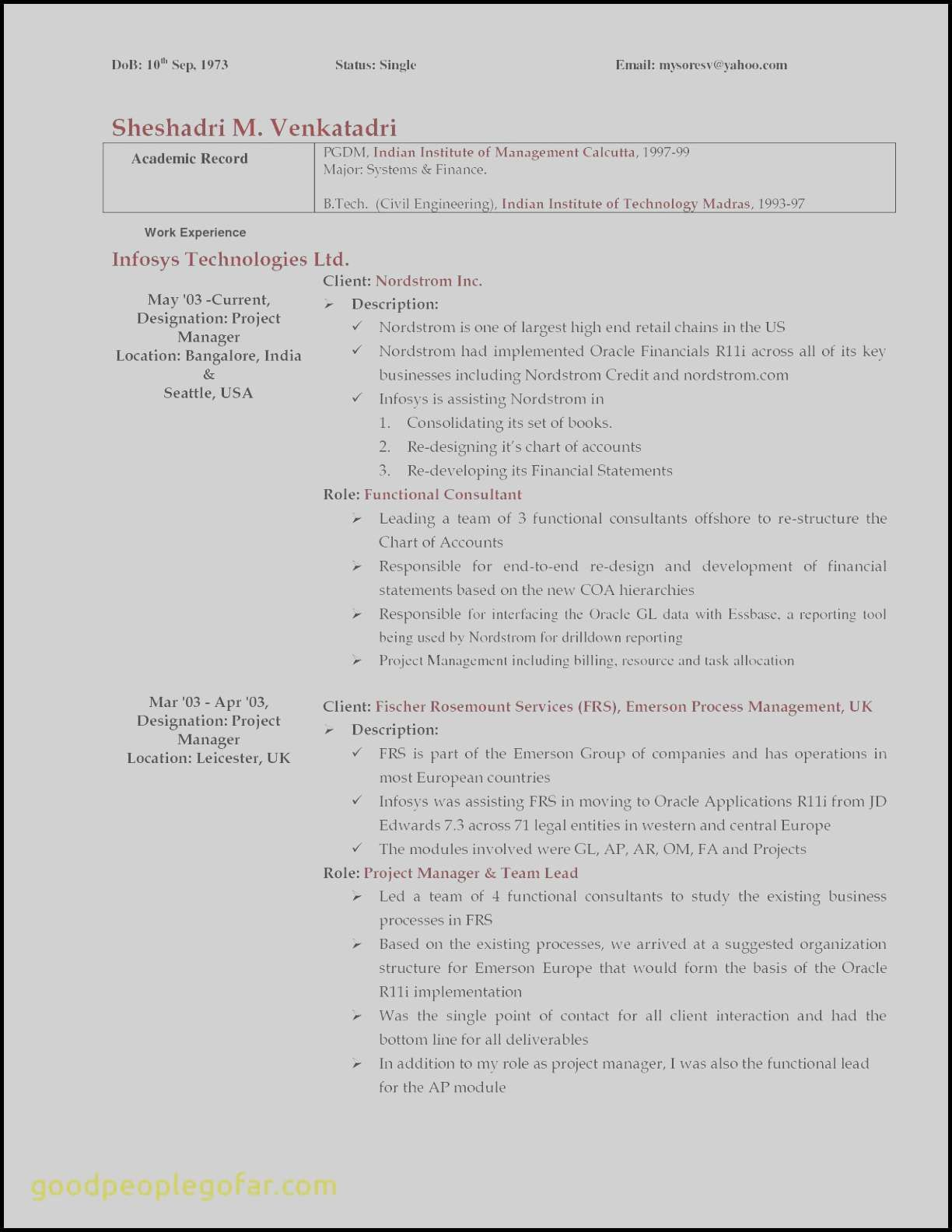 Single Job Resume - Curriculum Vitae Skills – Cook Resume Sample Cook Resume Sample Pdf