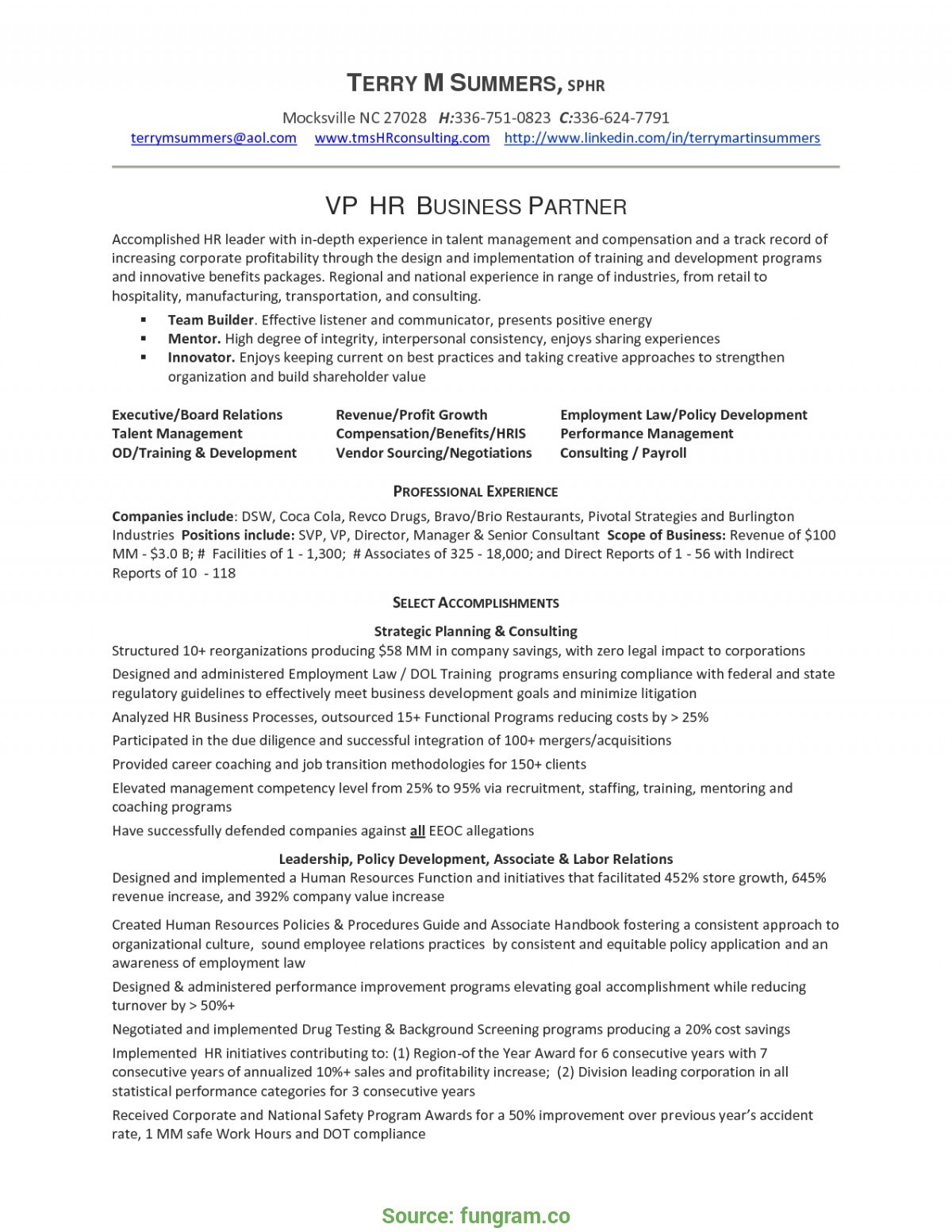 Social Media Manager Resume - social Media Manager Resume New format Resume Examples Inspirational