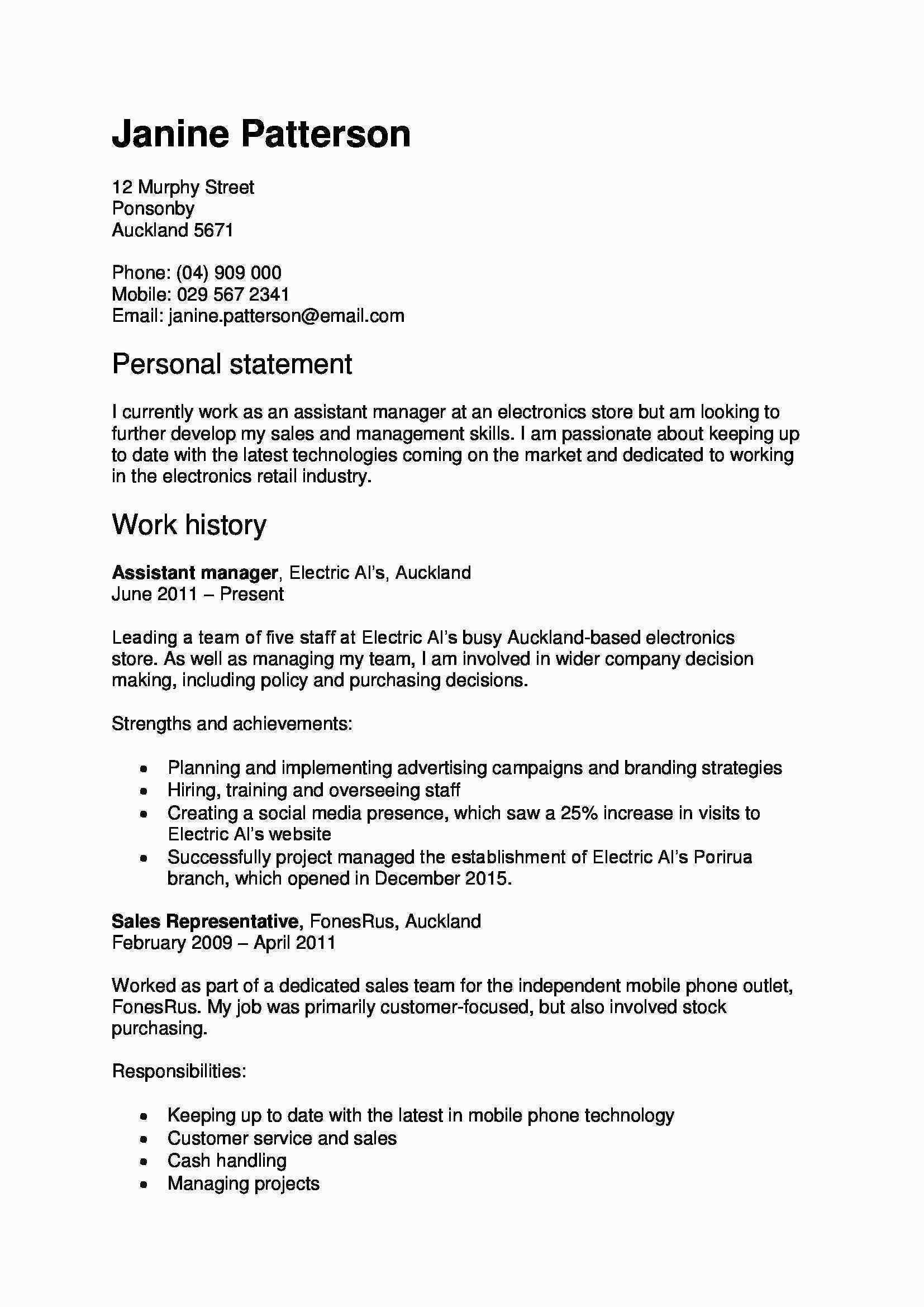 Social Media Manager Resume Example - Maintenance Planner Resume Sample Fresh Fresh social Media