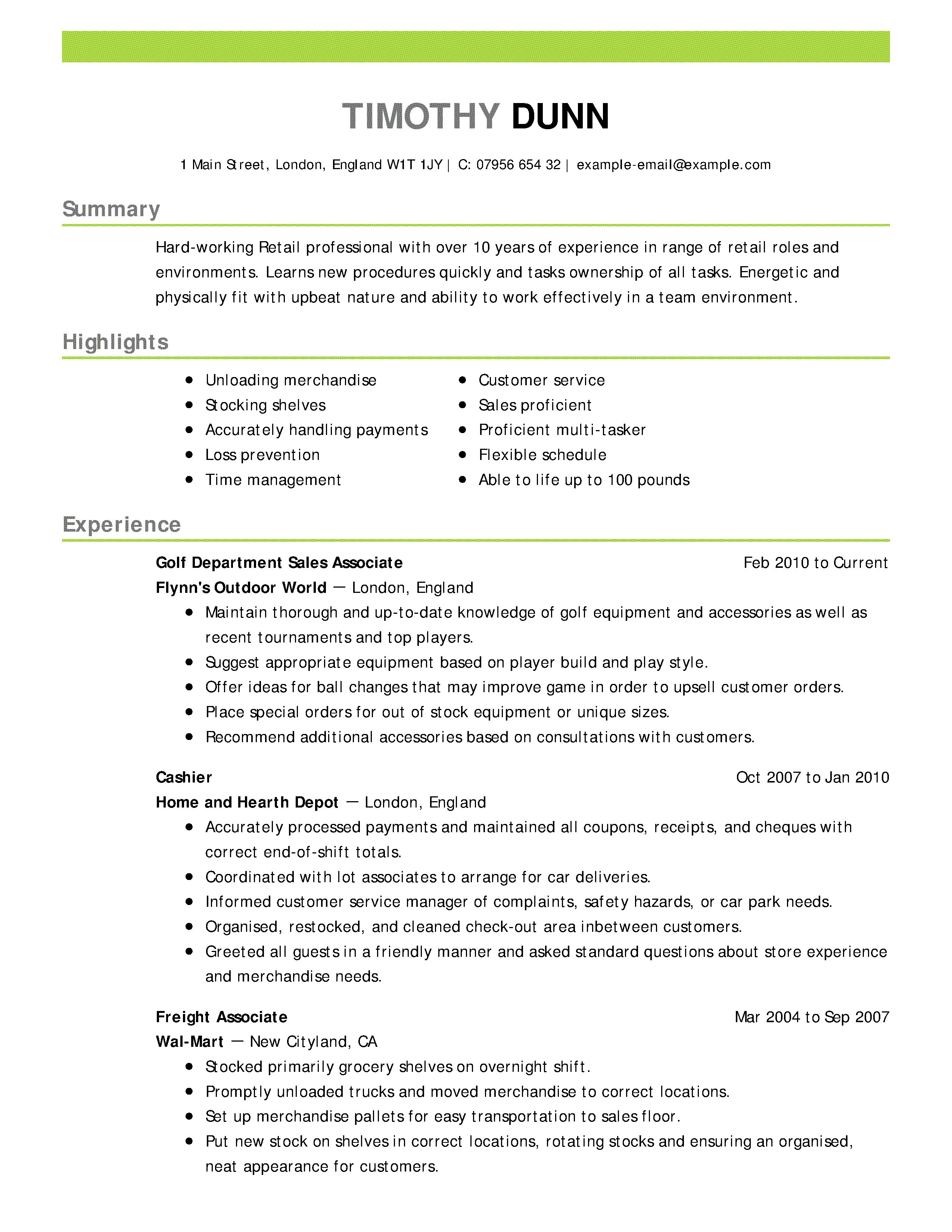 Social Media Manager Resume Examples - Resume Samples Ms Word Archives Margorochelle