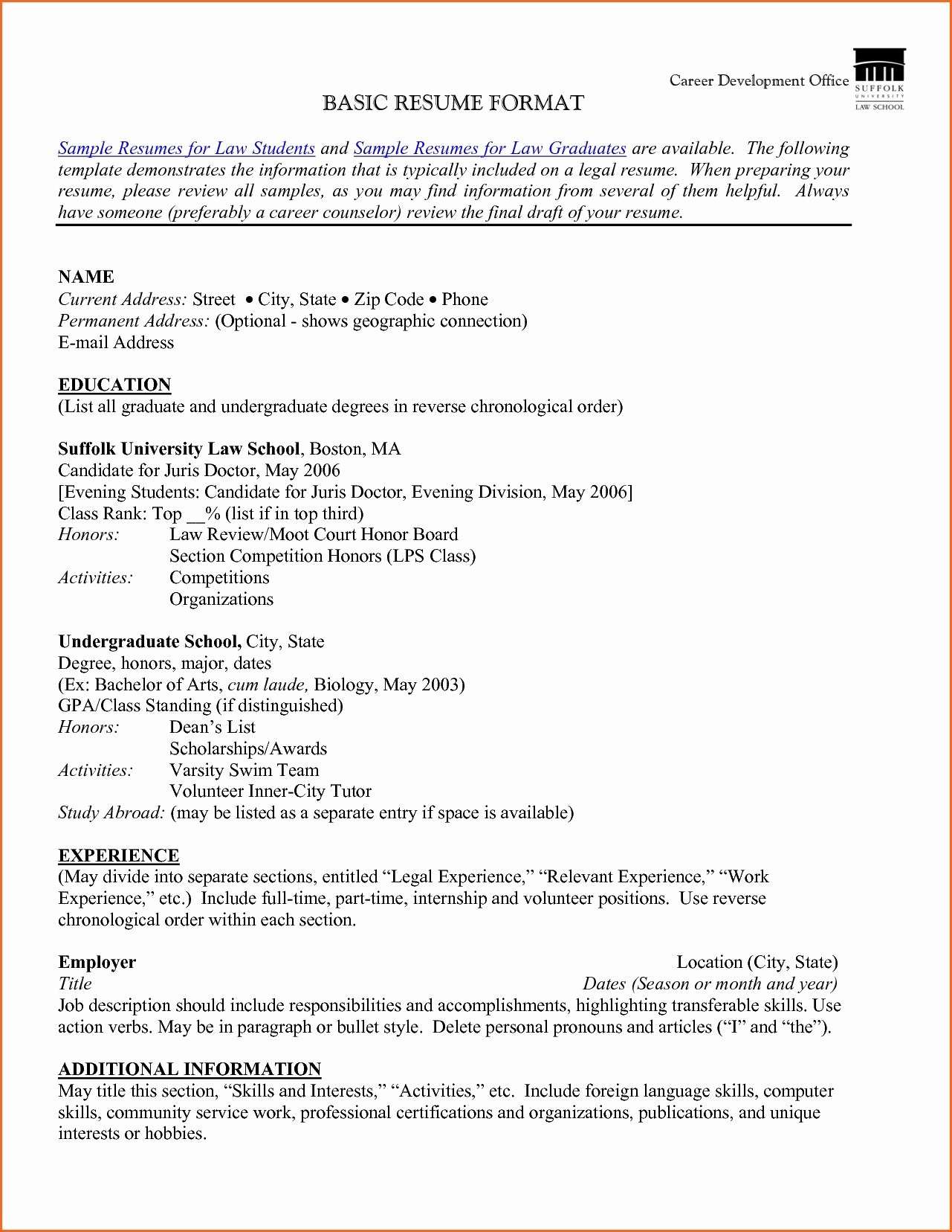 Social Work Resume Sample - Sample social Work Resume Awesome 20 social Worker Sample Resume