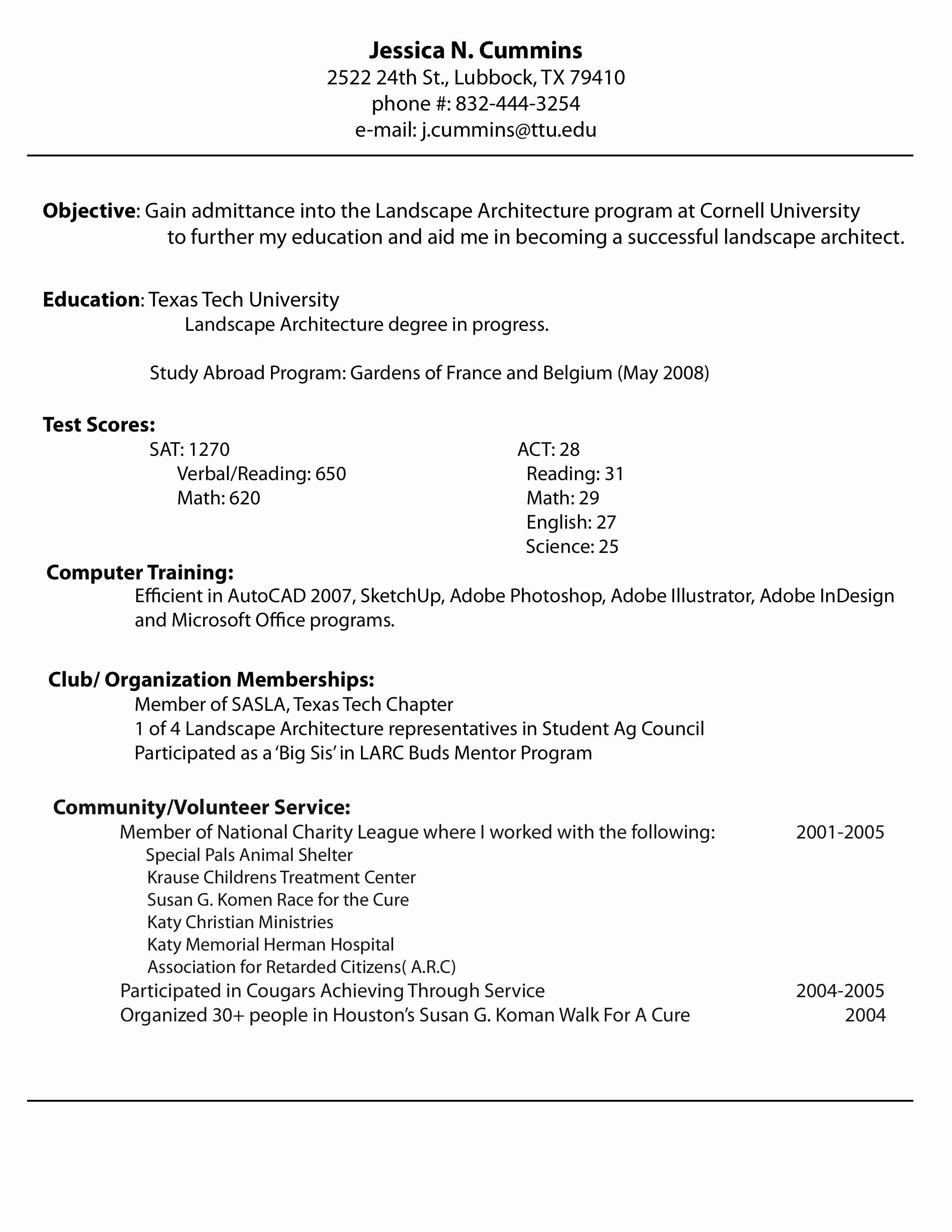 Special Education Resume - Special Education Cover Letter Beautiful Example A Cover Letter for