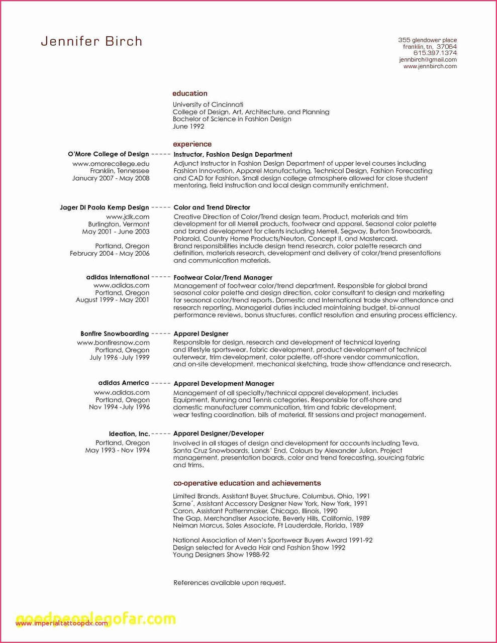 Star Method Resume Template - 40 Lovely What Goes A Resume