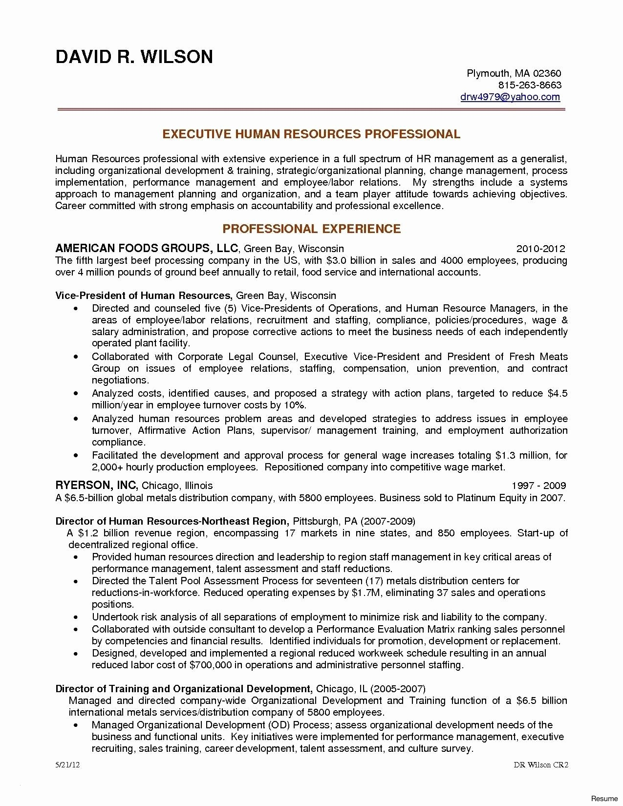 Store Manager Resume Template - Retail Store Manager Resume Example Unique Retail Management Resume