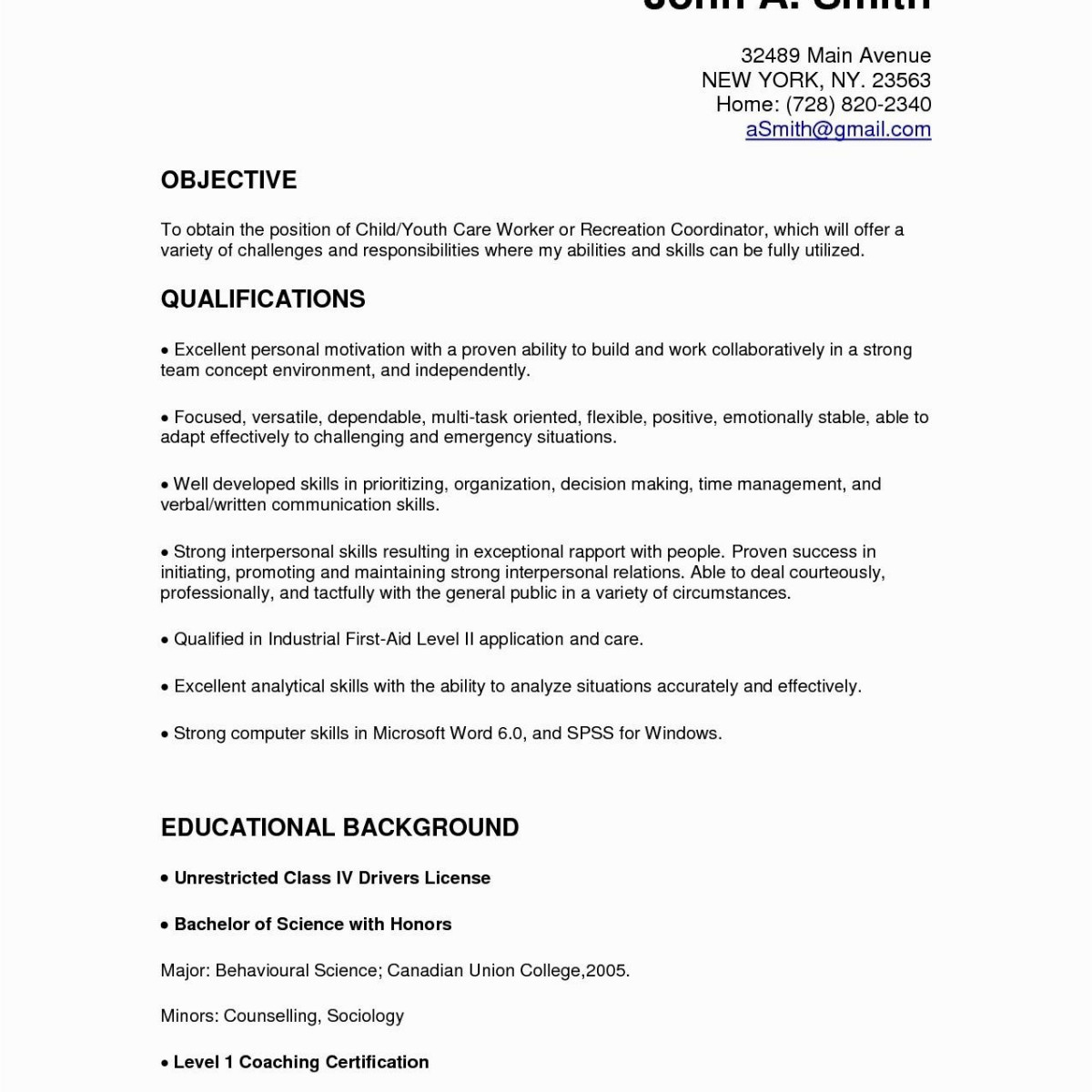 Strong Skills for Resume - How to Write the Best Resume Pretty Samples Resumes New Best Resume