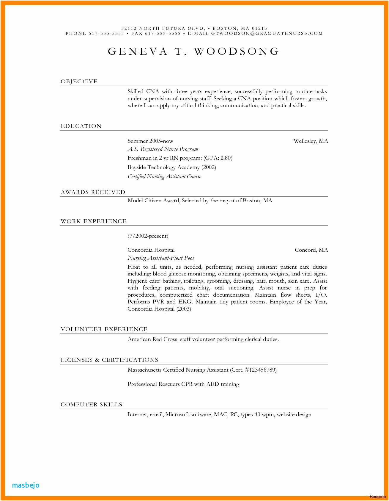 Substitute Teacher Duties Resume - Substitute Teacher Duties Resume Elegant Resumes for Substitute