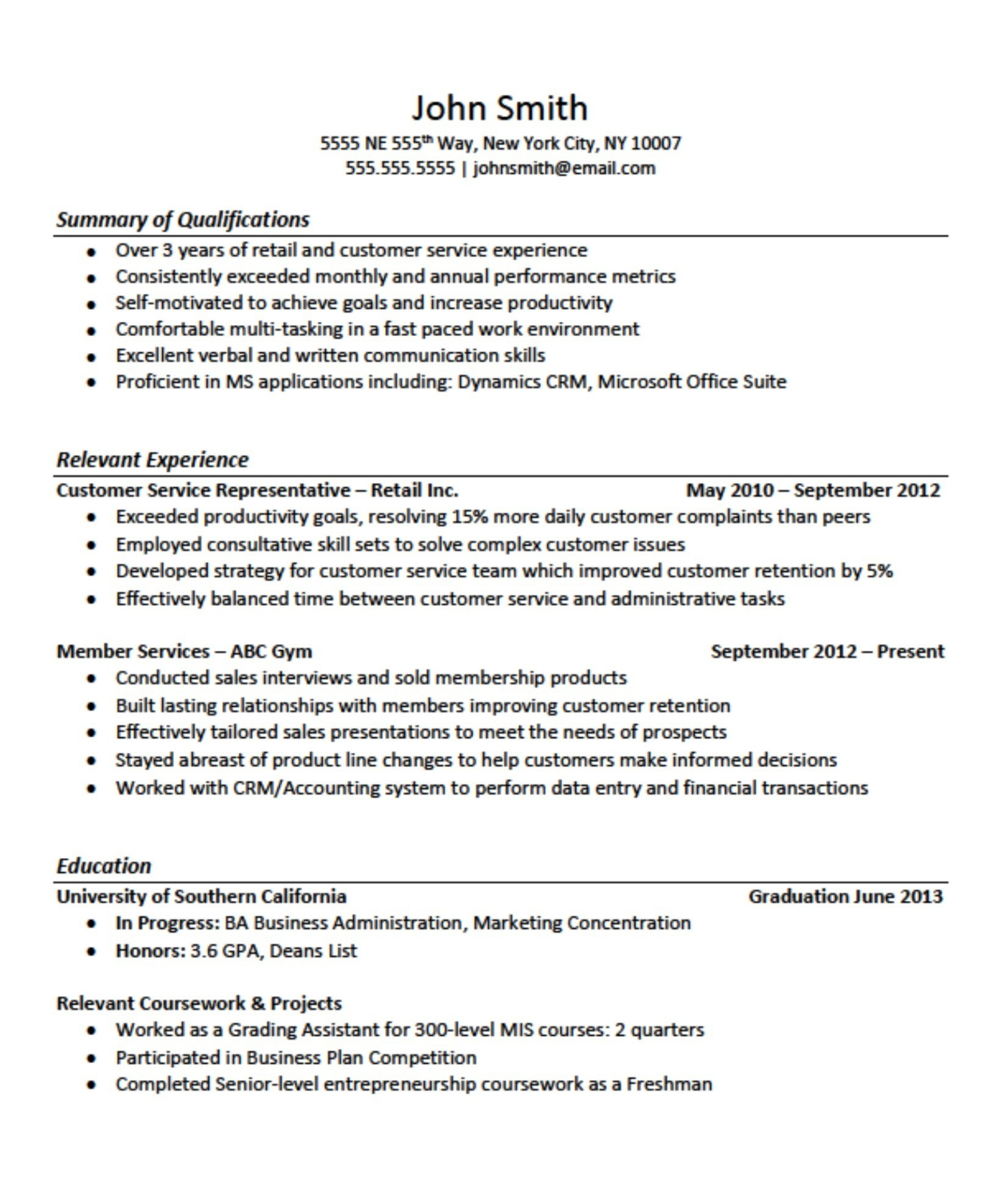 Summary for Resume with No Experience - Resume for No Experience Luxury New Resume Tutor Luxury Writing Your