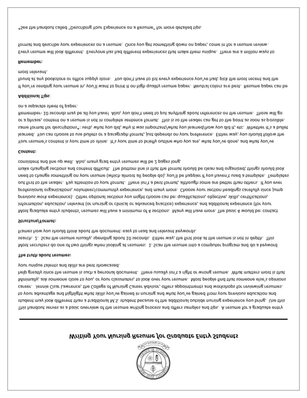 Summer Counselor Resume - 25 Luxury Counselor Resume