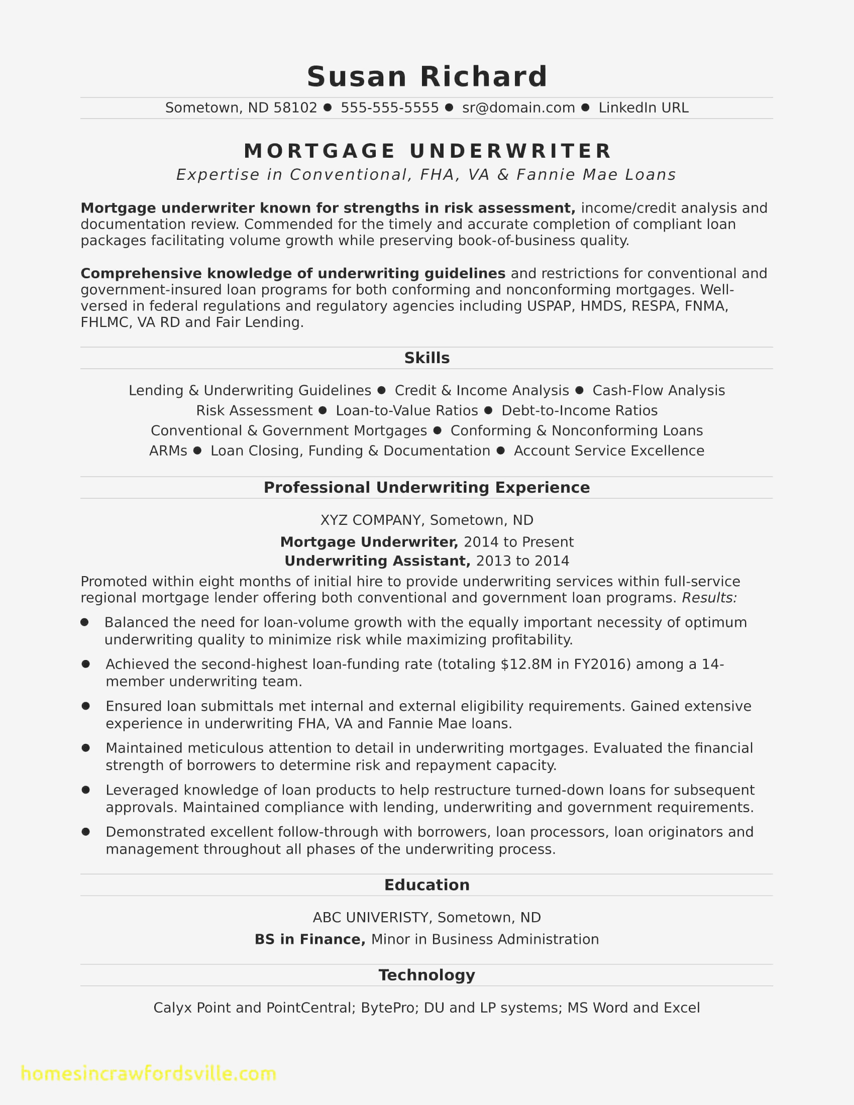 System Analyst Resume - Systems Analyst Cover Letter