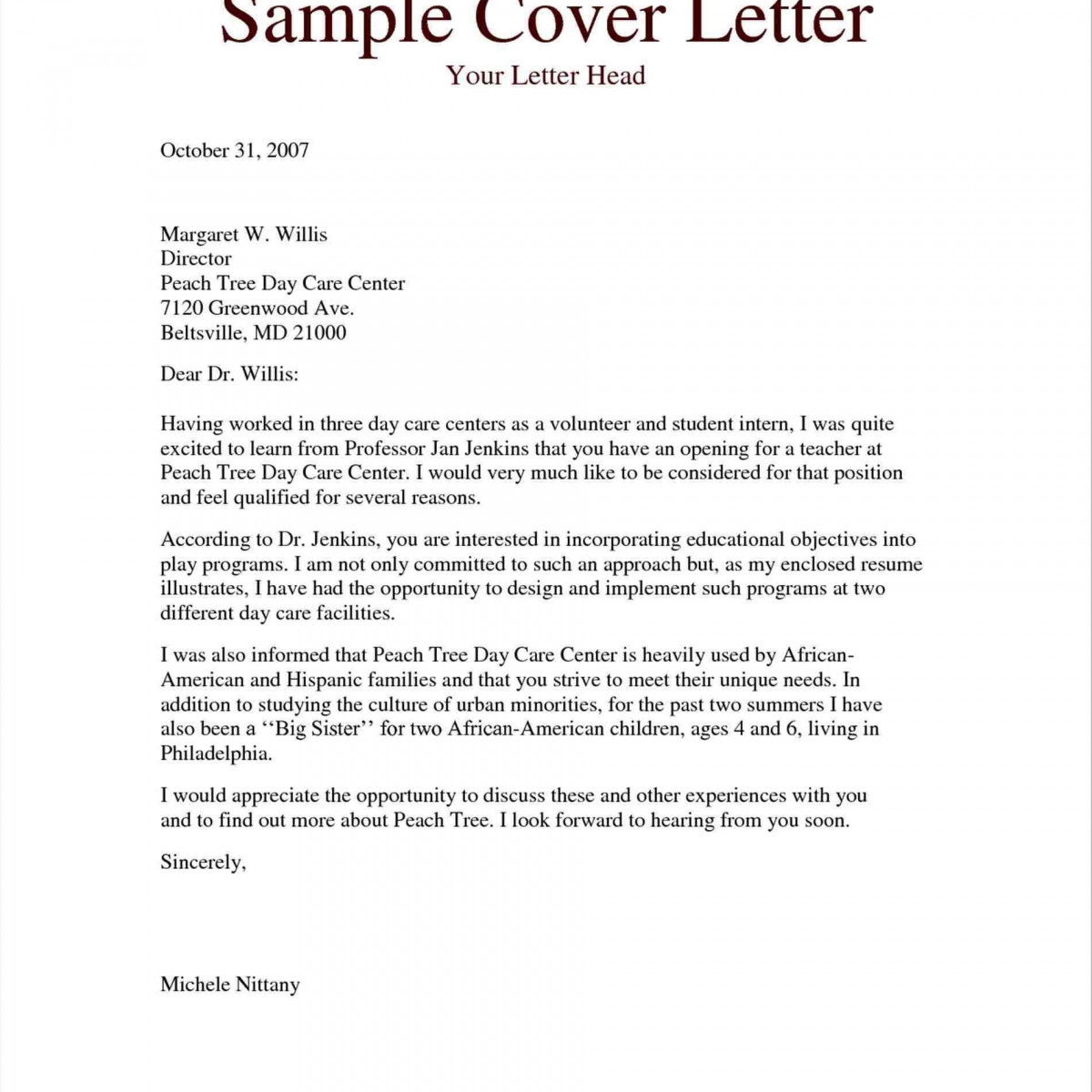 Teacher assistant Resume with No Experience - Teacher assistant Resume with No Experience Awesome Letter