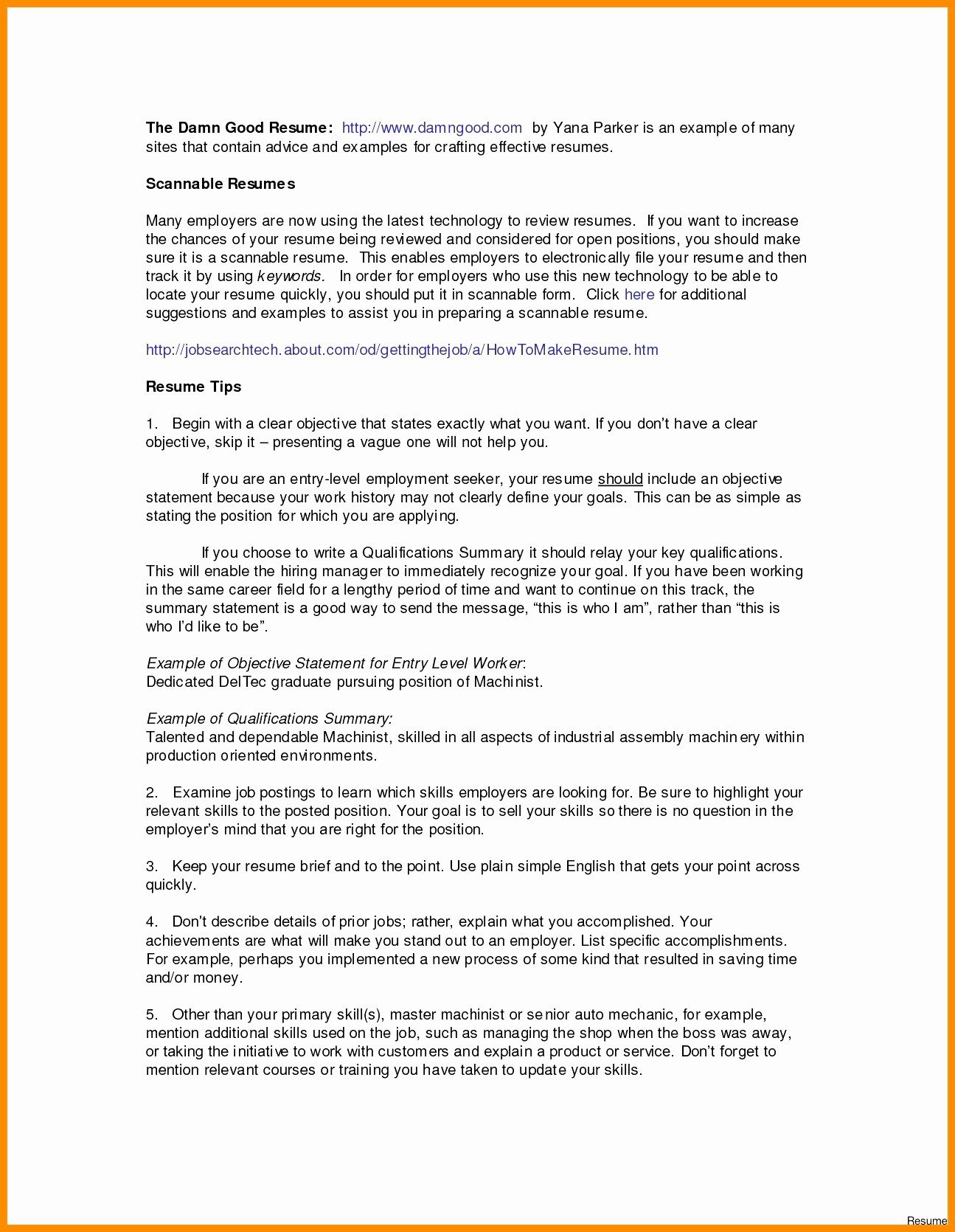 Team Lead Job Description Resume - Team Lead Job Description Resume