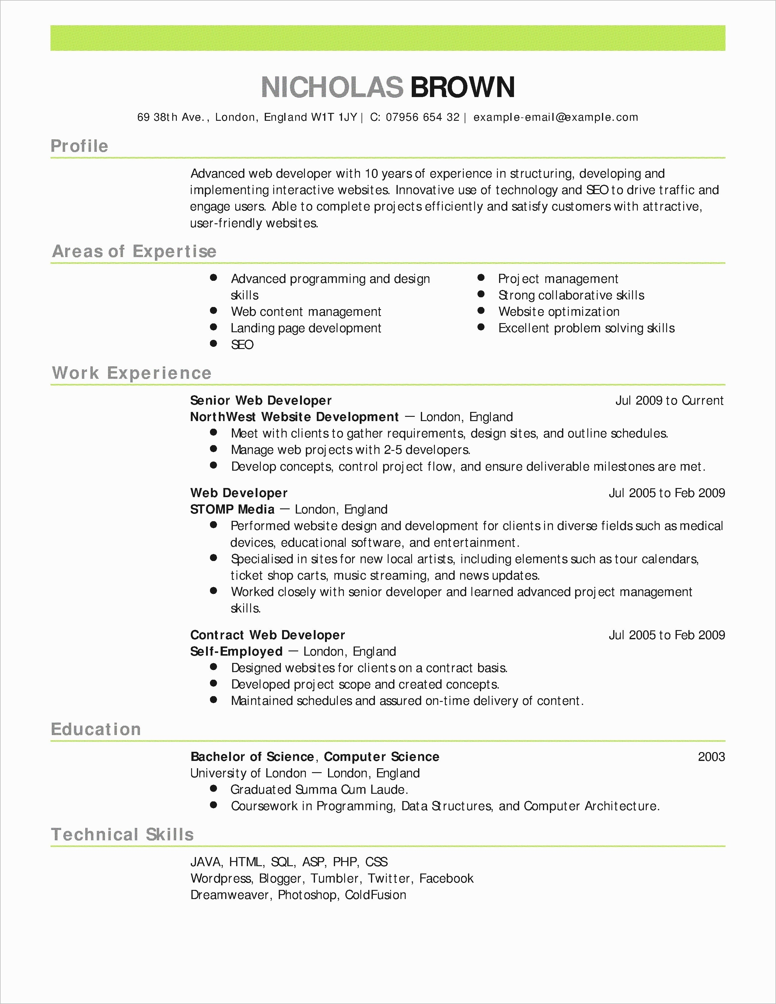 The Best Resume Ever - the Best Resume Ever Beautiful Beautiful Resume Sample Doc Best