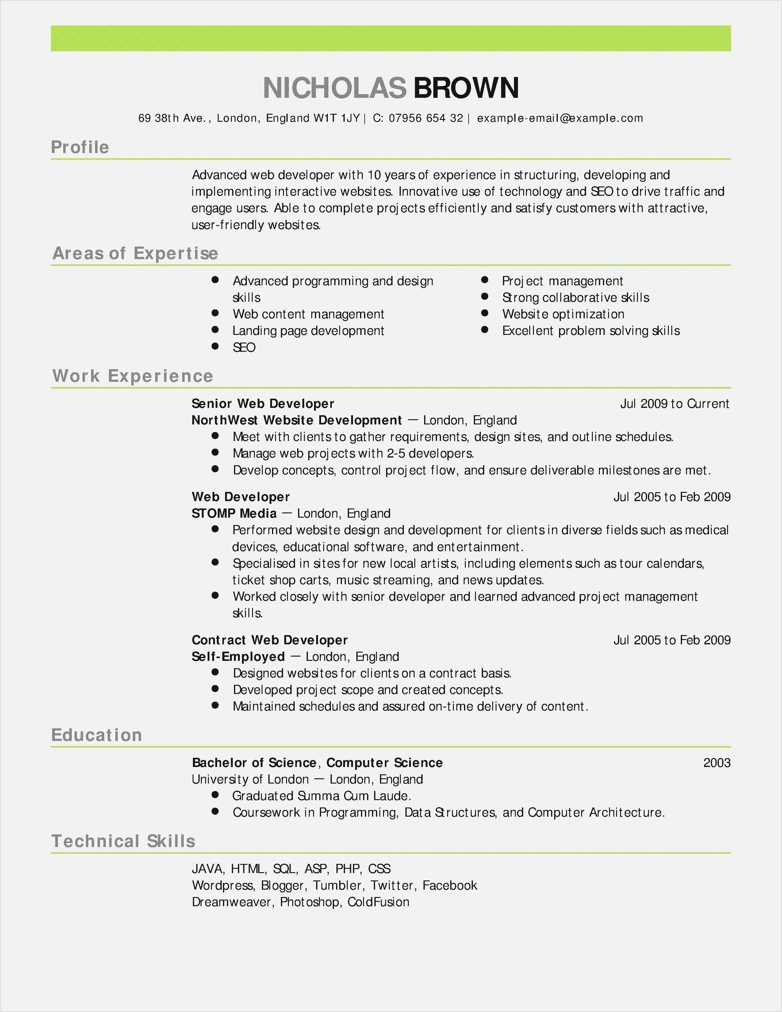 Types Of Skills for Resume - Types Skills for Resume Elegant Cv Services New Skills Resume