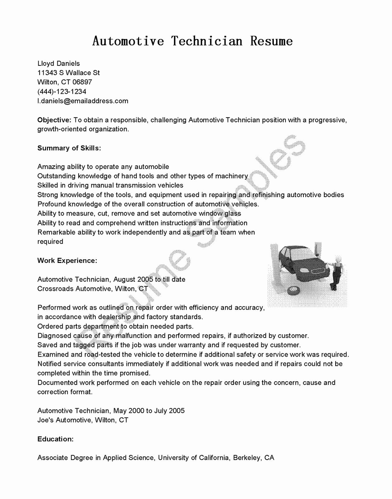 Uc Berkeley Resume Template - 49 Pharmacy Technician Resume Skills