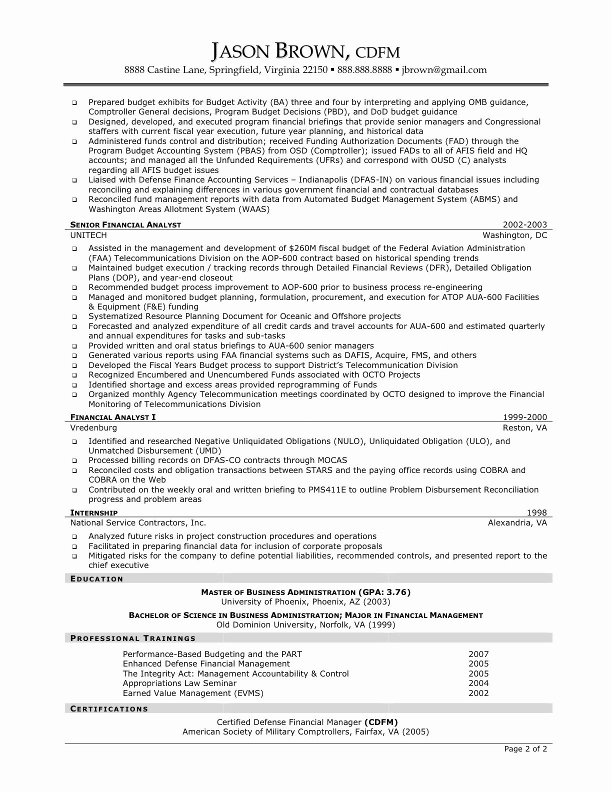 Ucsd Resume Template - 20 Unique Student Resume format