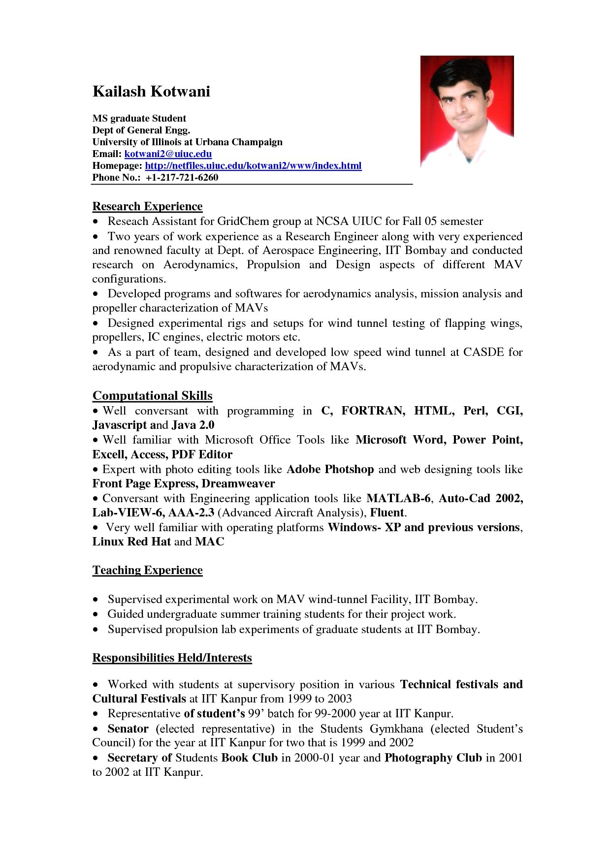 Uiuc Resume Template - Resume Examples for Teens Fresh Luxury Resume Examples Pdf Best
