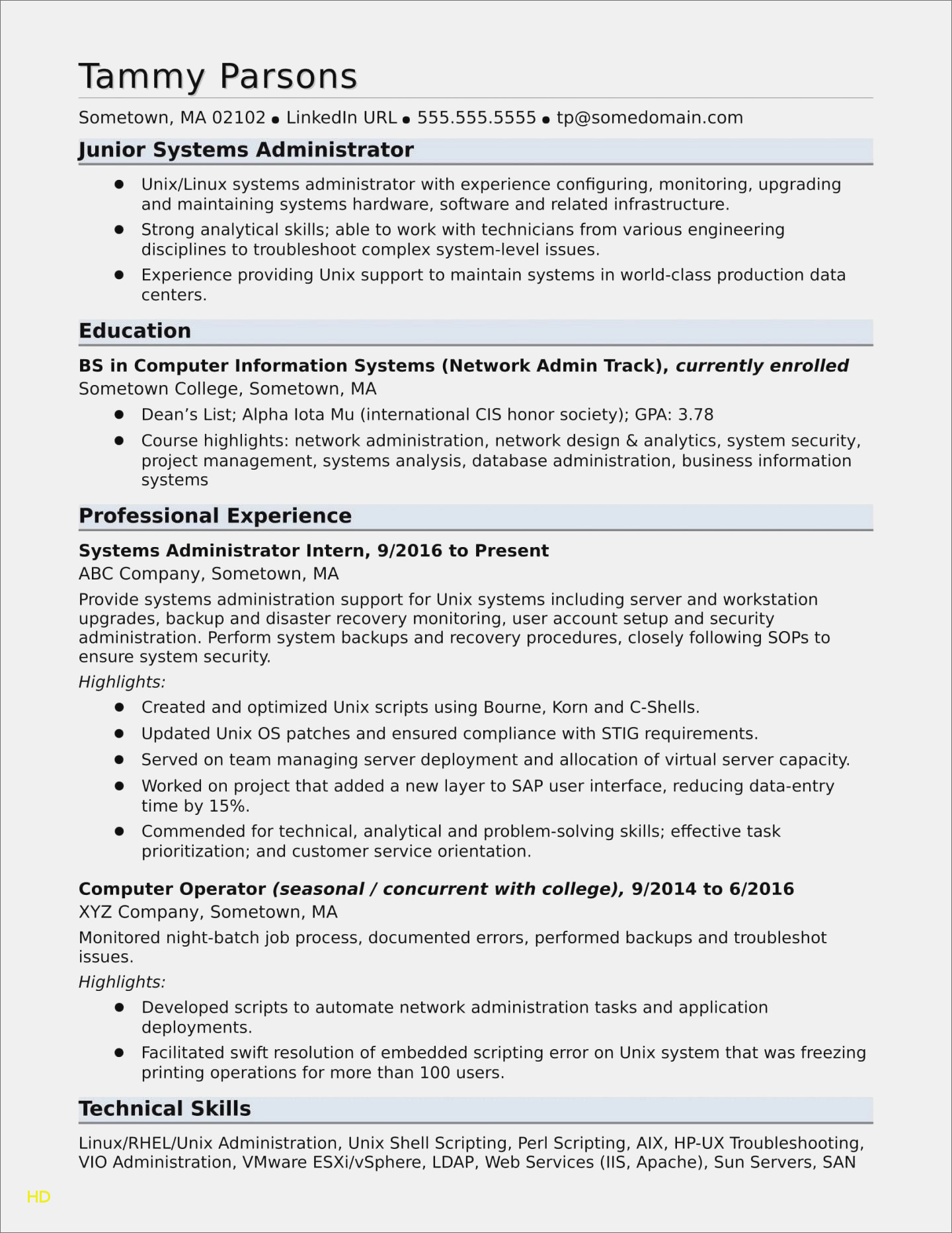 Utd Resume Template - Fishing Resume Inspirational It Skills Resume Elegant Elegant Skills