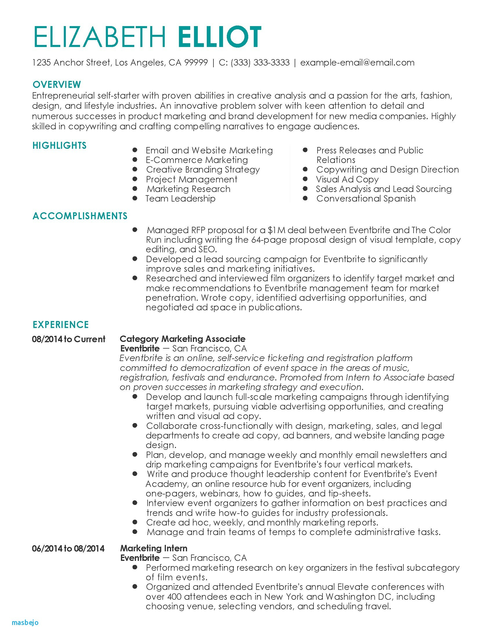 Web Developer Summary Resume - Examples Resume Luxury Executive Resumes Examples Resume Radio