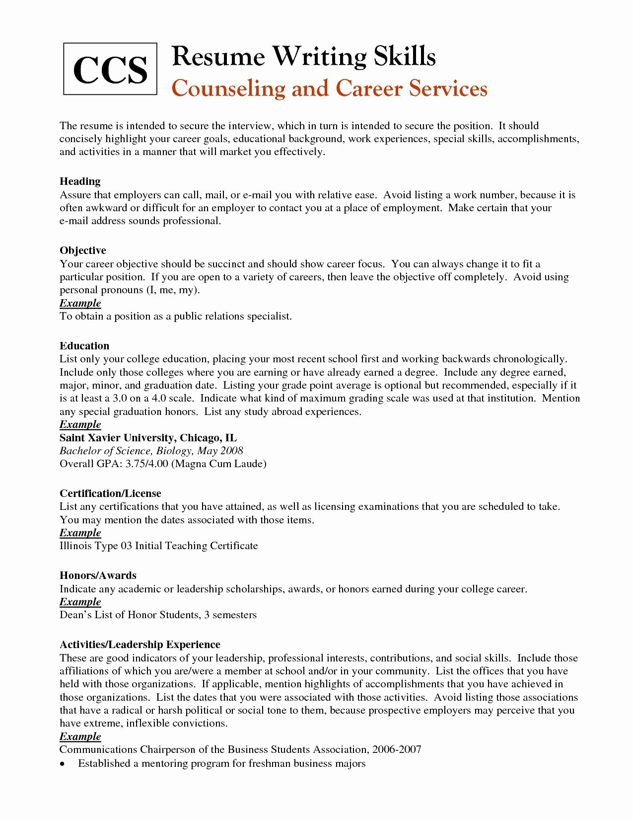 What Companies Look for In A Resume - What A Resume Looks Like Beautiful Elegant Languages Resume Fresh