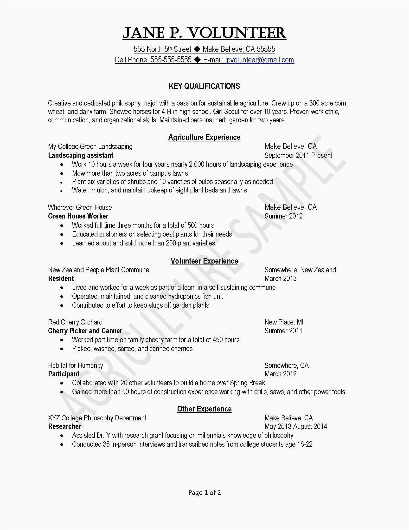 What Should My Resume Look Like - 27 Free What Should A Resume Look Like for A Highschool Student