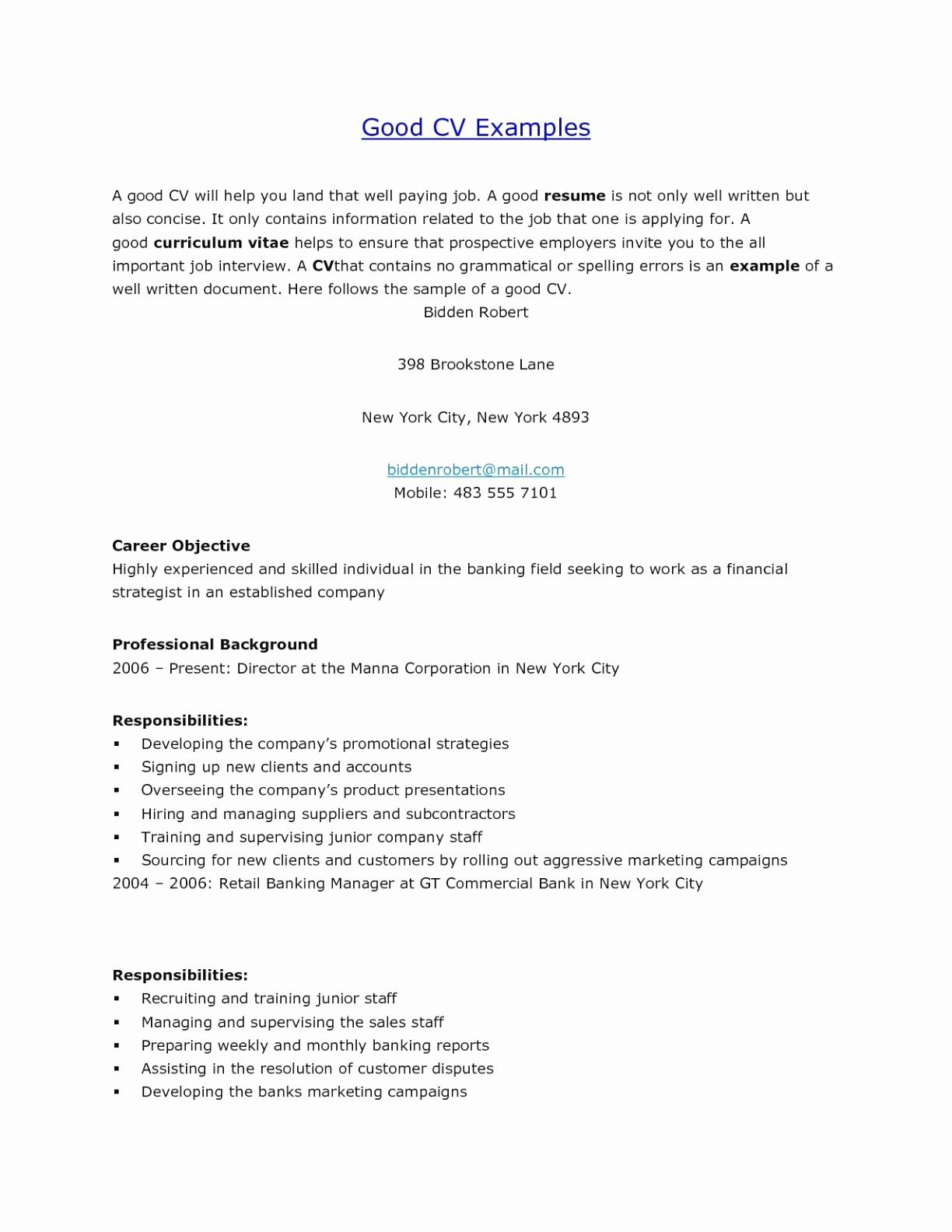 What to Put In Resume - Skills Resume Examples Luxury What to Put Resume for Skills Resume