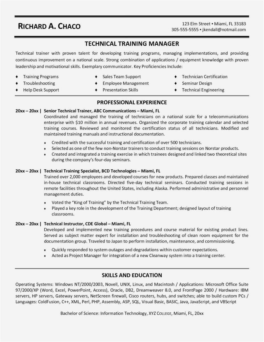 Word 2003 Resume Template - 28 Best Creat Resume Examples
