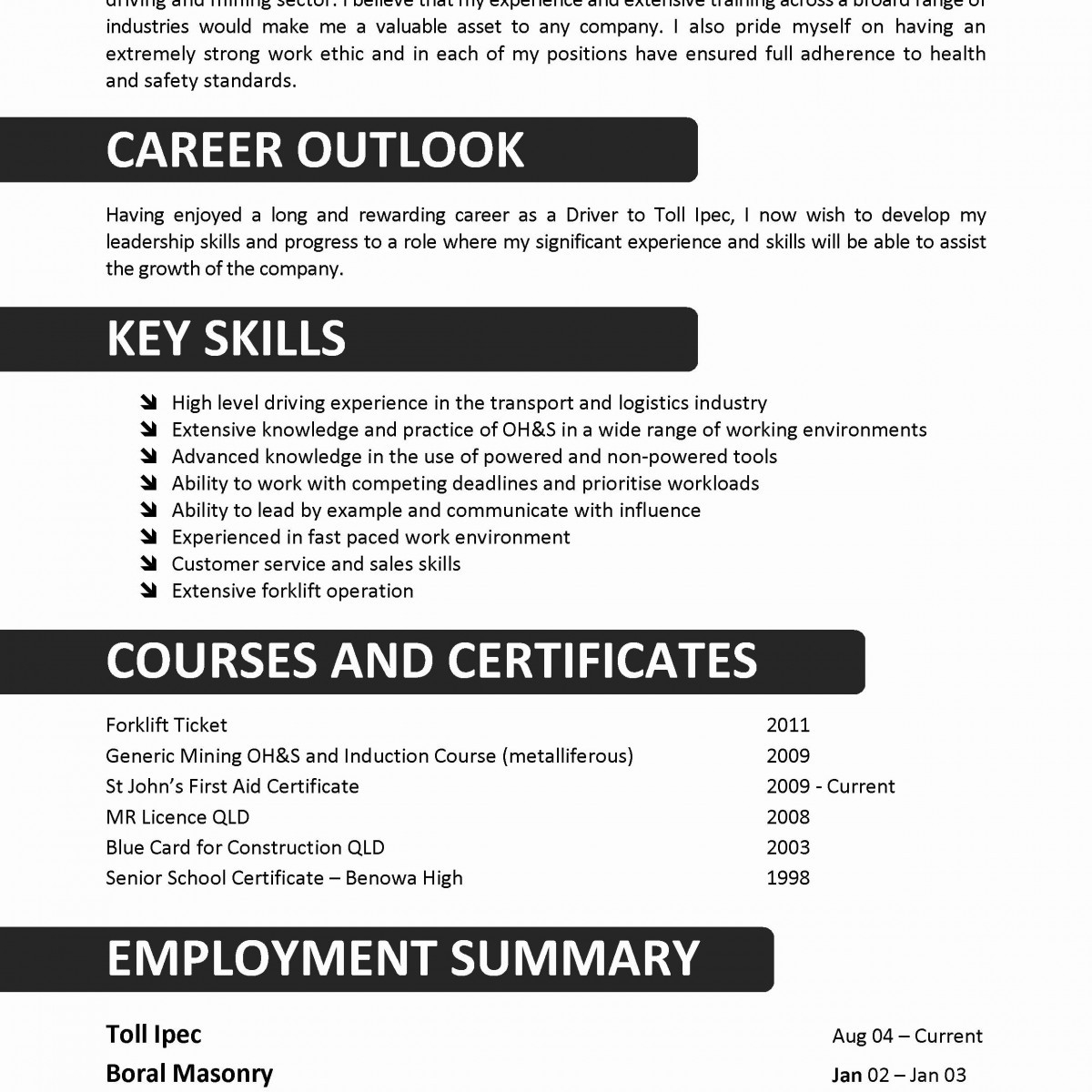 Words for Skills - Resume Words for Customer Service Lovely Good Words to Use A Resume
