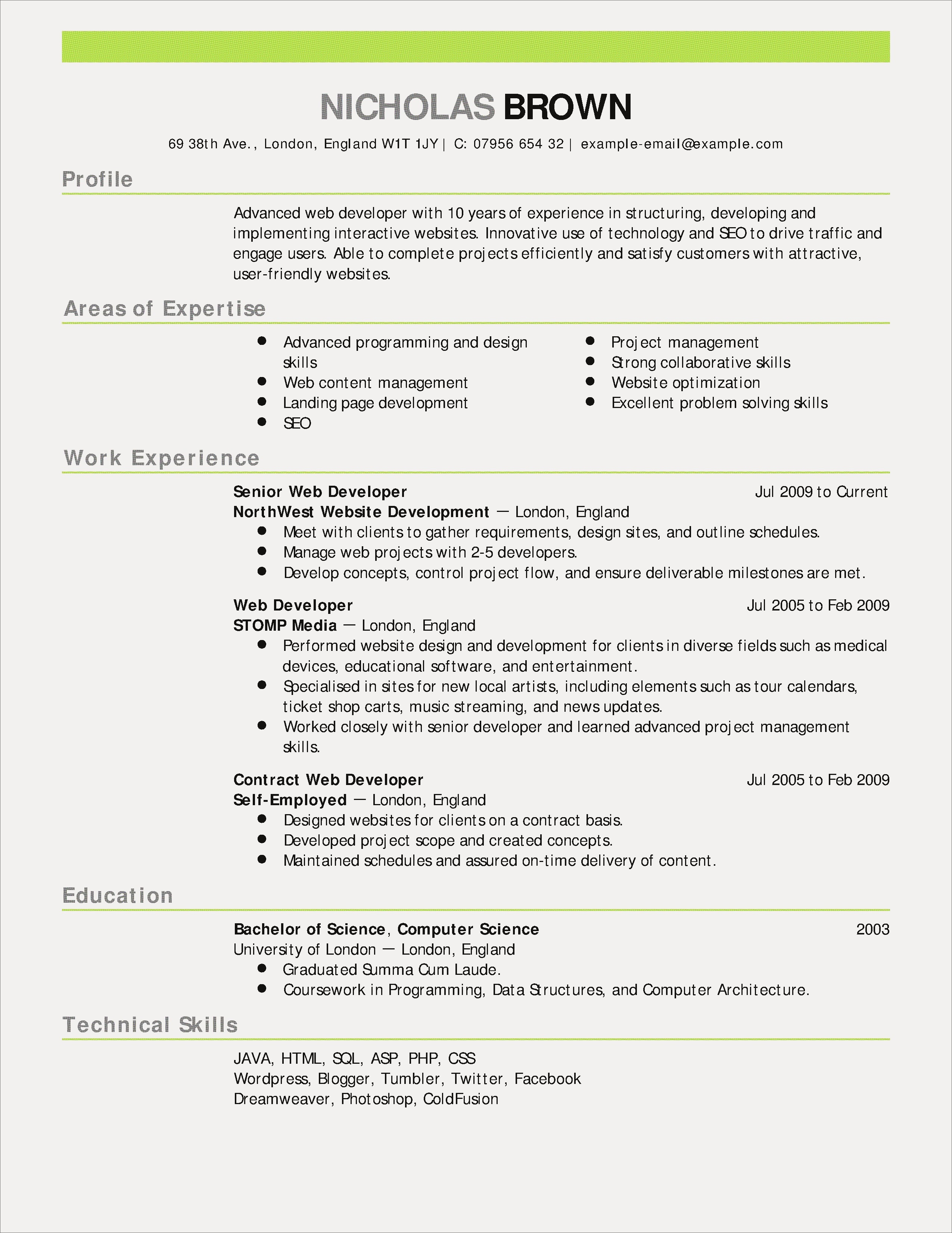 Writing A Resume Summary - What is In A Resume Inspirationa Writing A Resume Summary Fresh