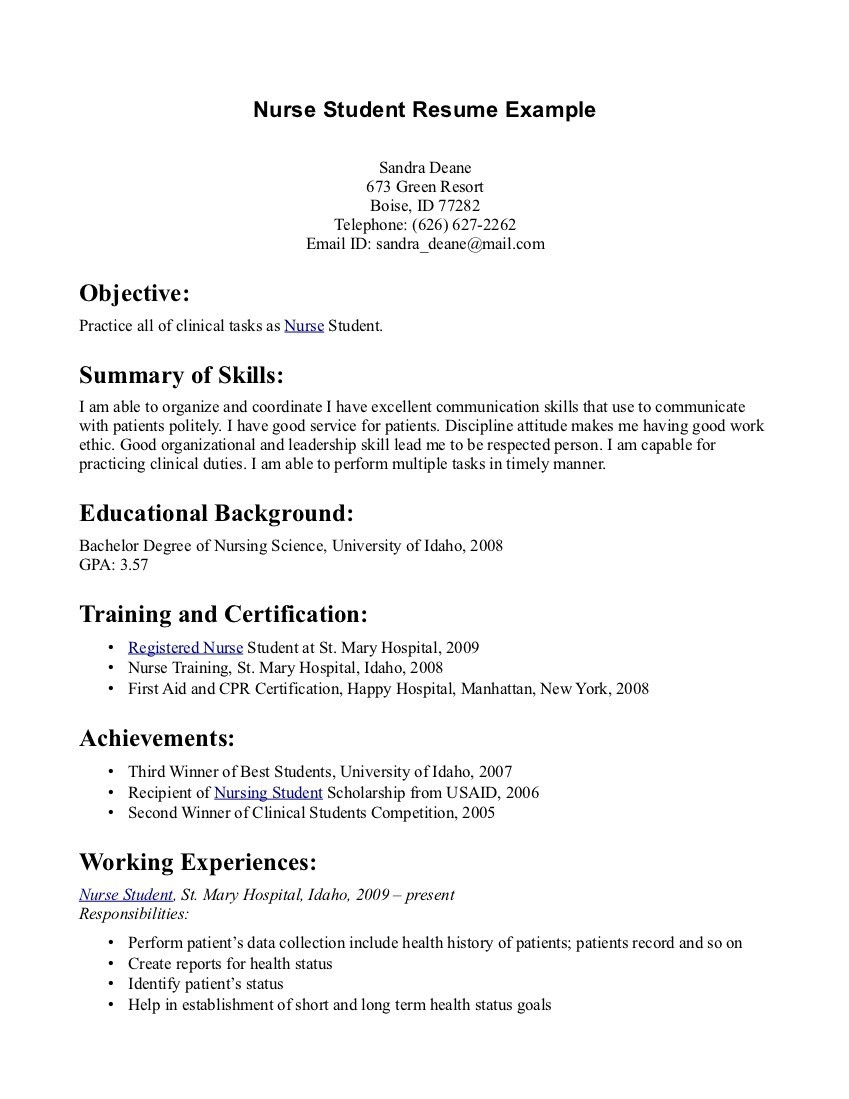 Writing Skills On Resume - How to Make A Job Resume Awesome Resume Temporary Jobs New Writing A